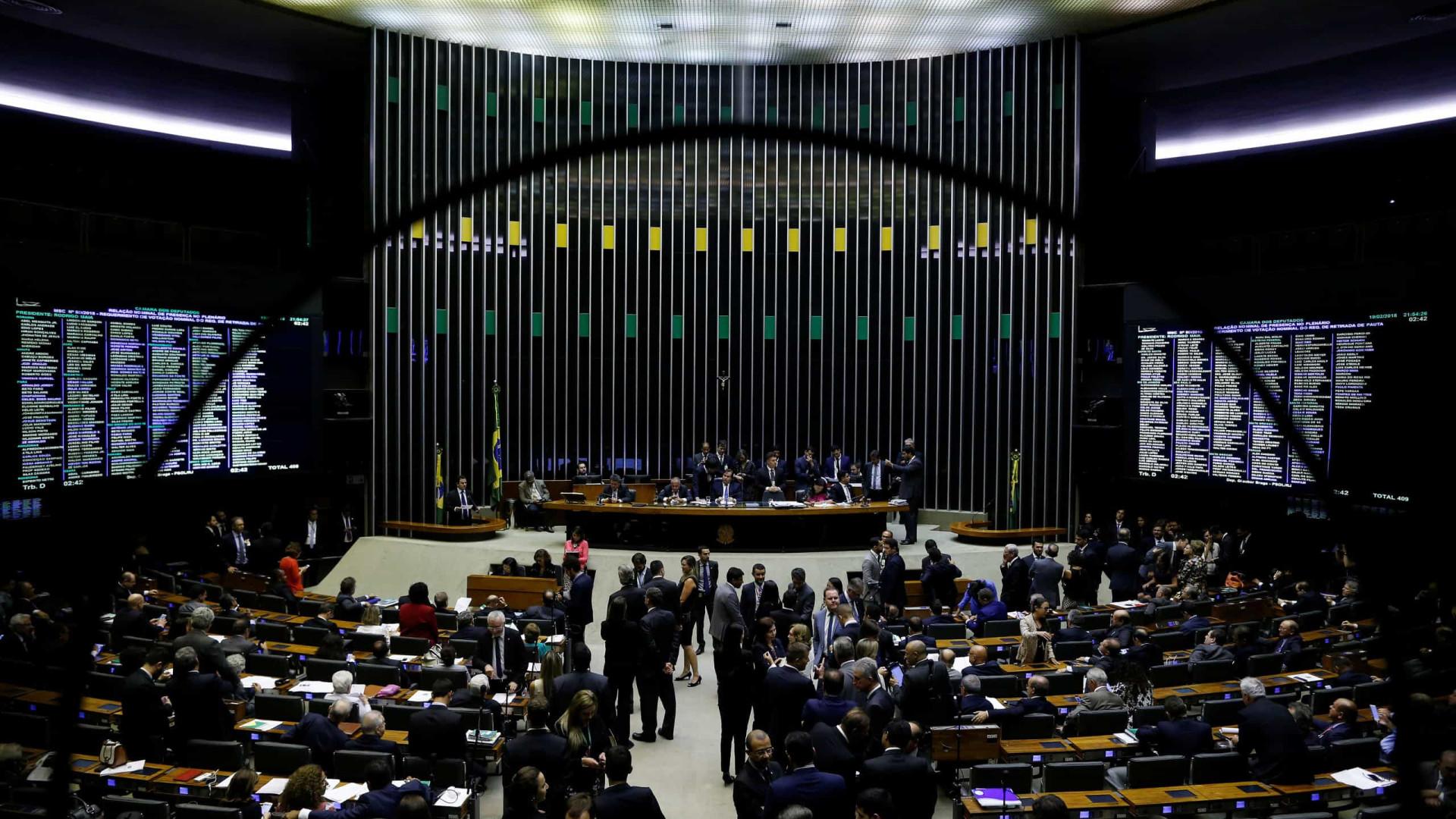 Governo deixa reformas para 2020 e enfrentará calendário mais apertado