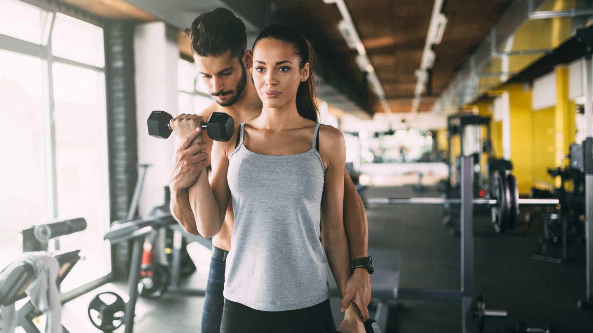 A dica chave para potencializar qualquer tipo de exercício
