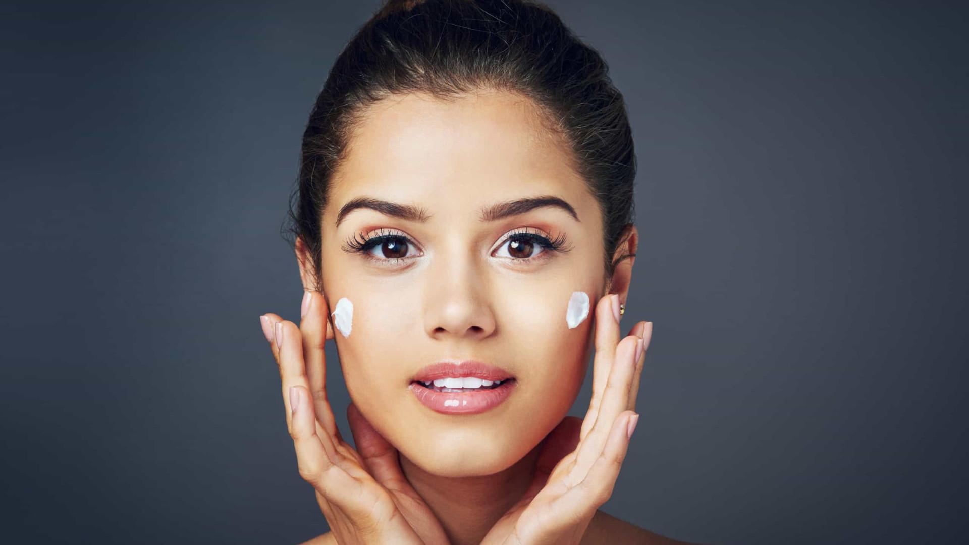 Normal, seca, mista ou oleosa. Qual seu tipo de pele?