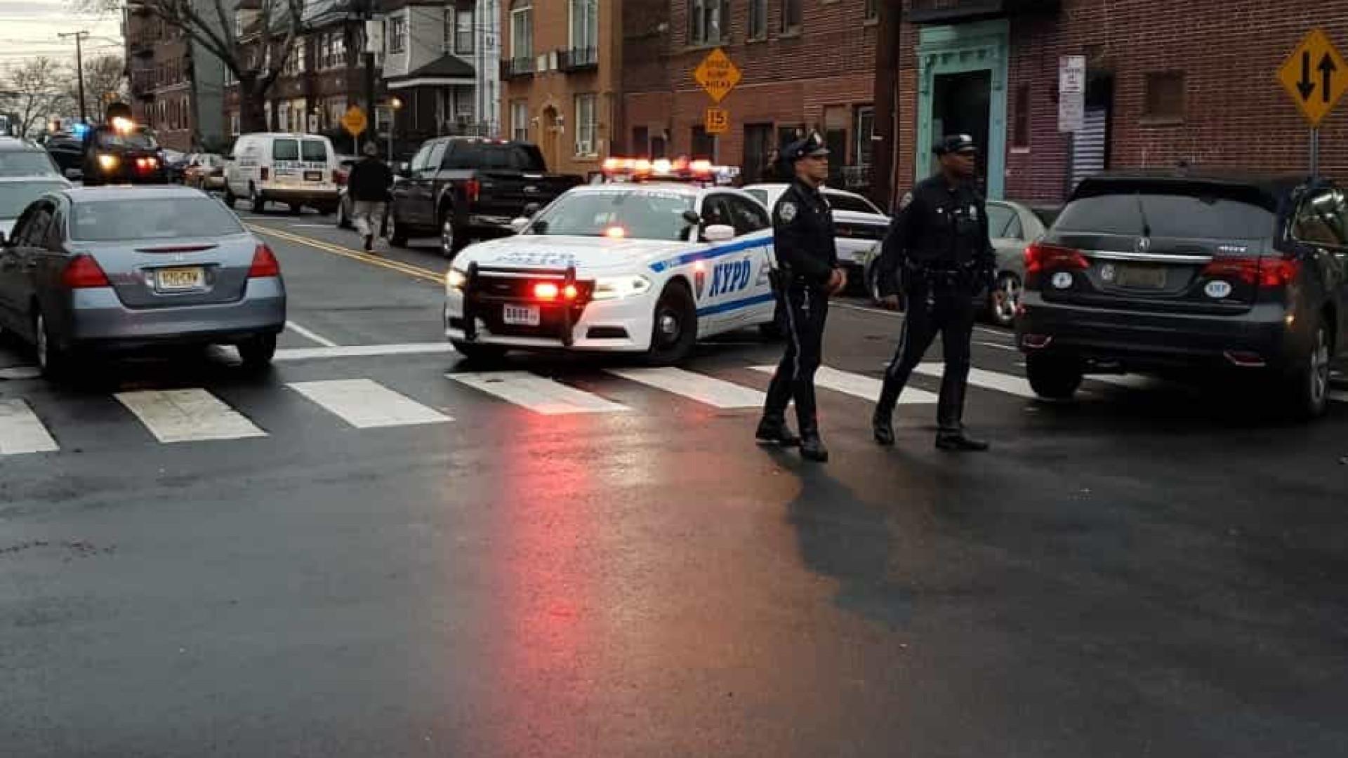 Autoridades dizem haver vários mortos em tiroteio de New Jersey