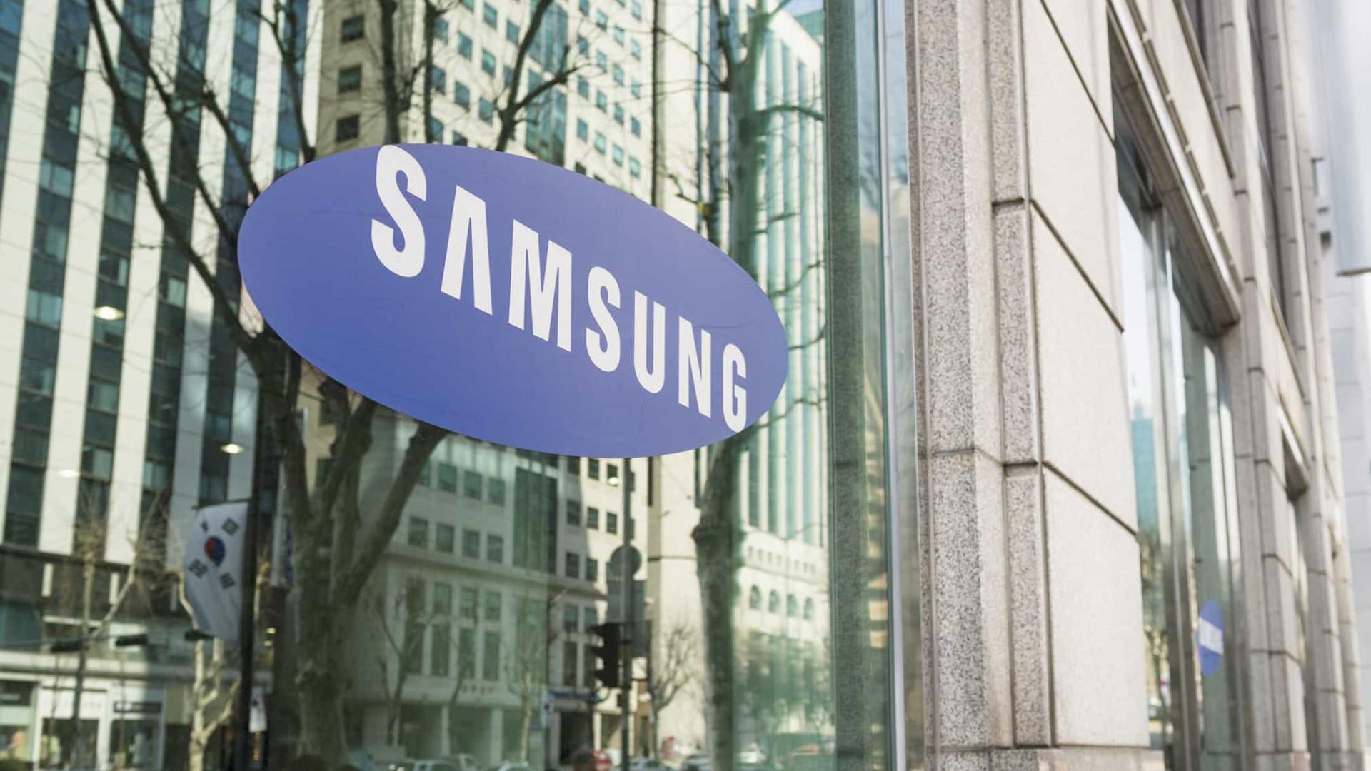 Samsung. Próximo lançamento pode ter um nome diferente do que espera