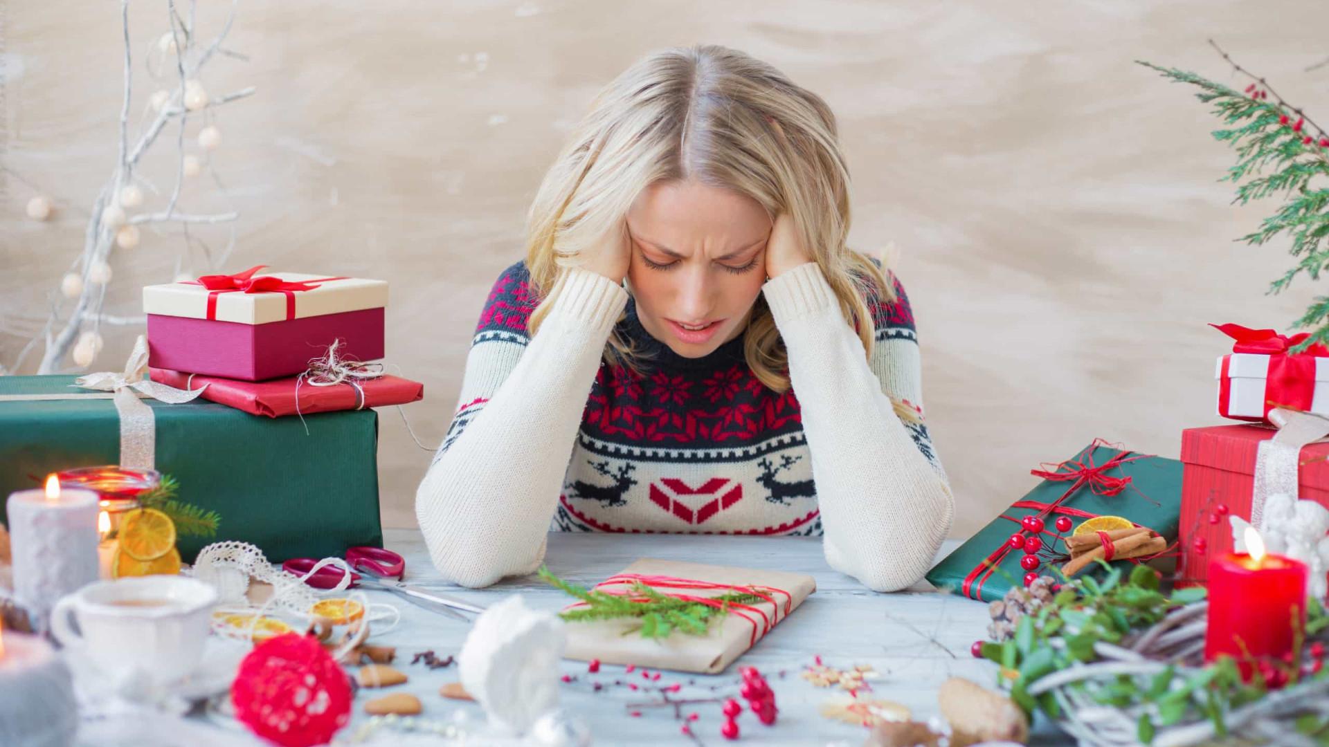 Psicóloga dá sete dicas chave para ter um Natal mais calmo