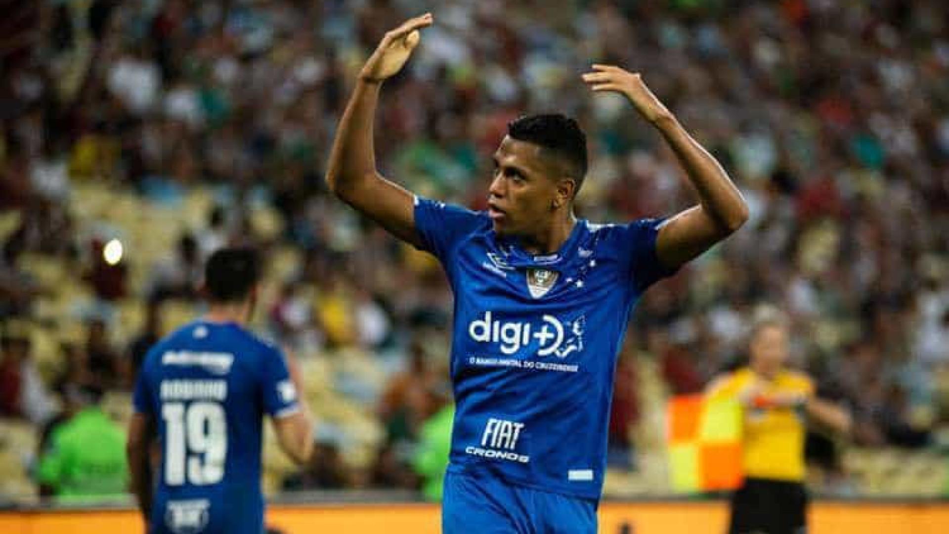 Fla anuncia contratação de Pedro Rocha como 1º reforço para 2020