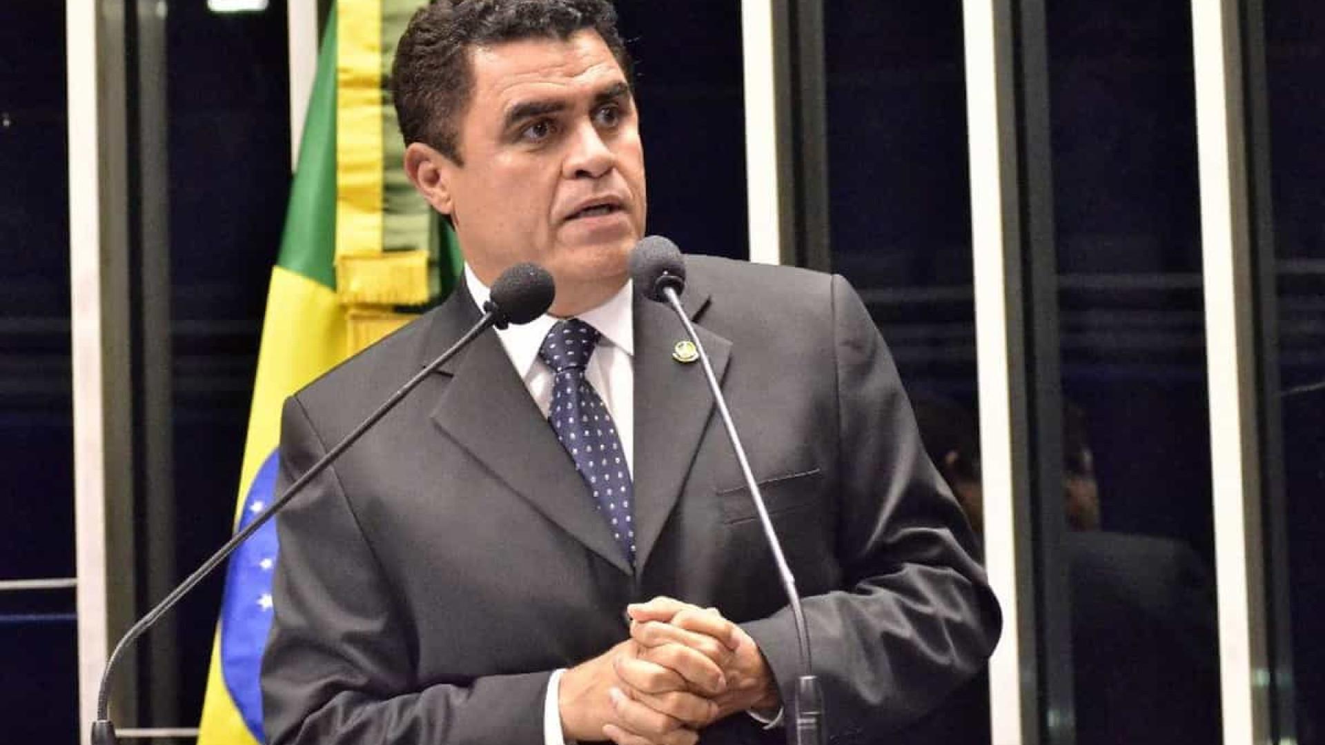 PF filma assessor de deputado afastado recebendo R$ 50 mil