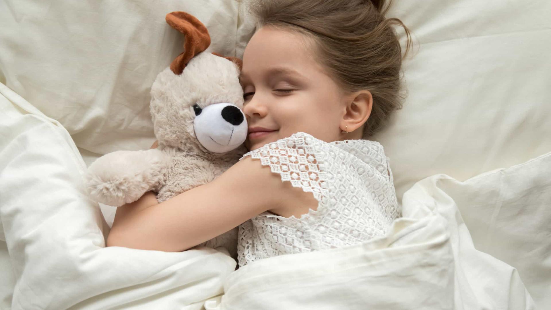 'A arte de dormir'. Chegou o livro dos seus 'sonhos'