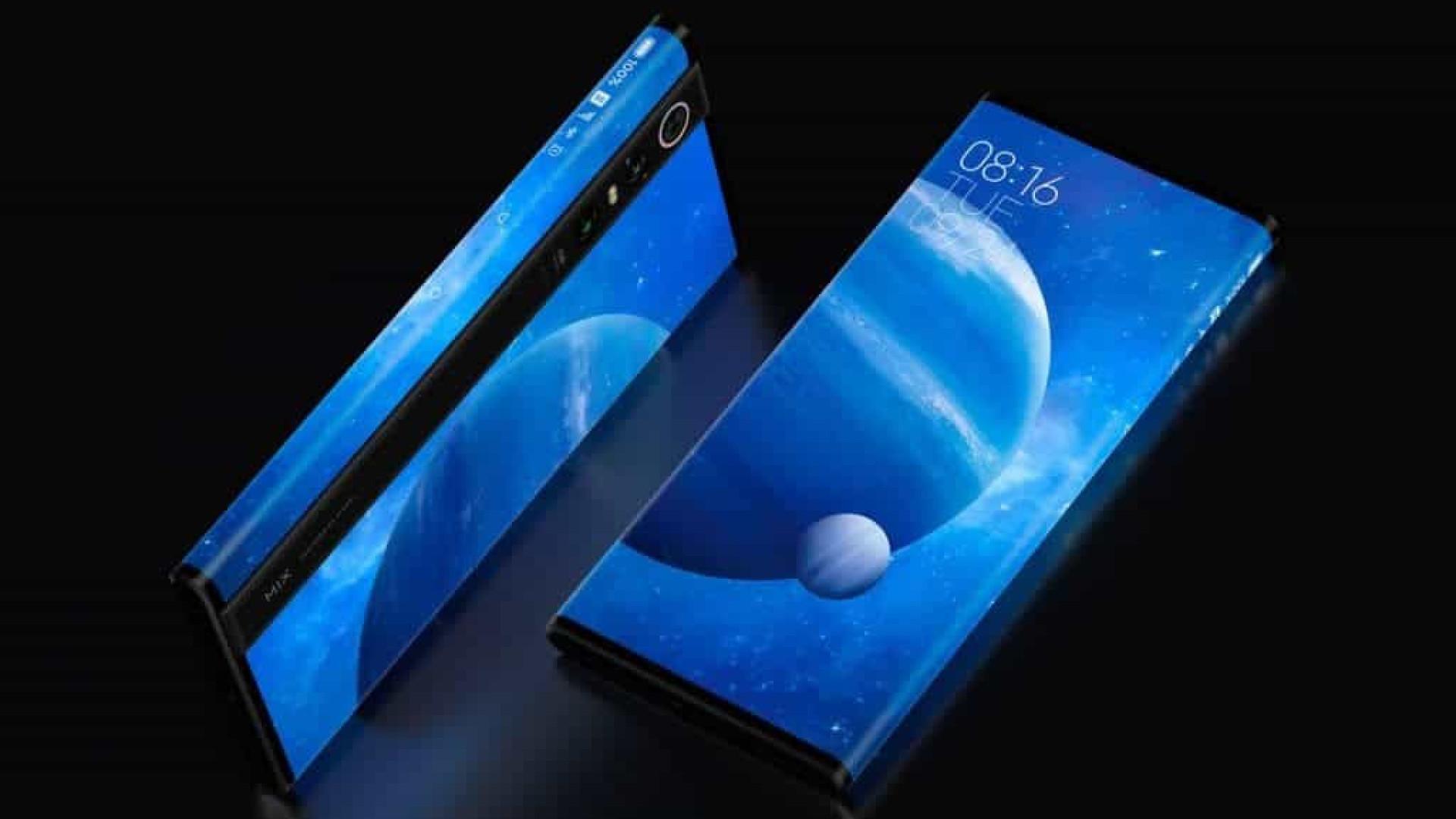 Xiaomi adia lançamento do super futurista Mi Mix Alpha