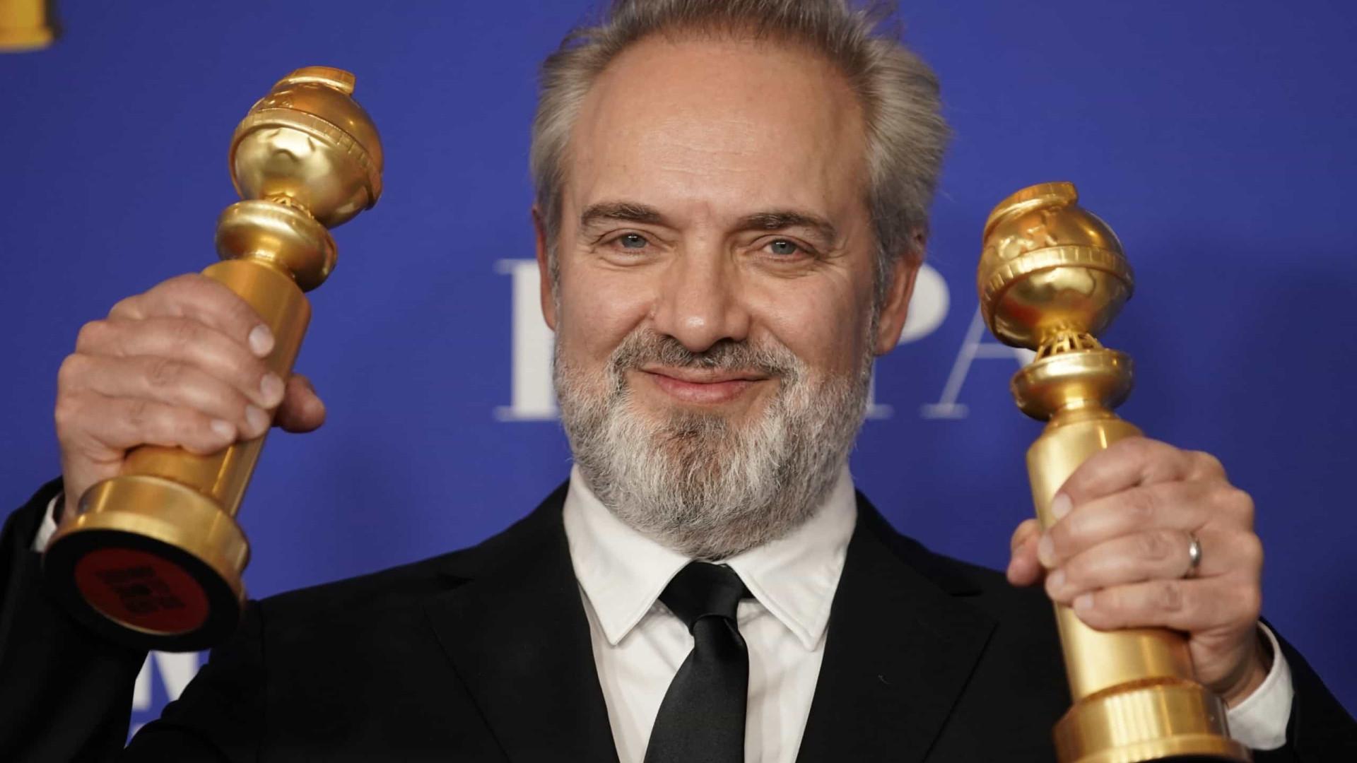 Cerimônia do Globo de Ouro 2021 marcada para final de fevereiro