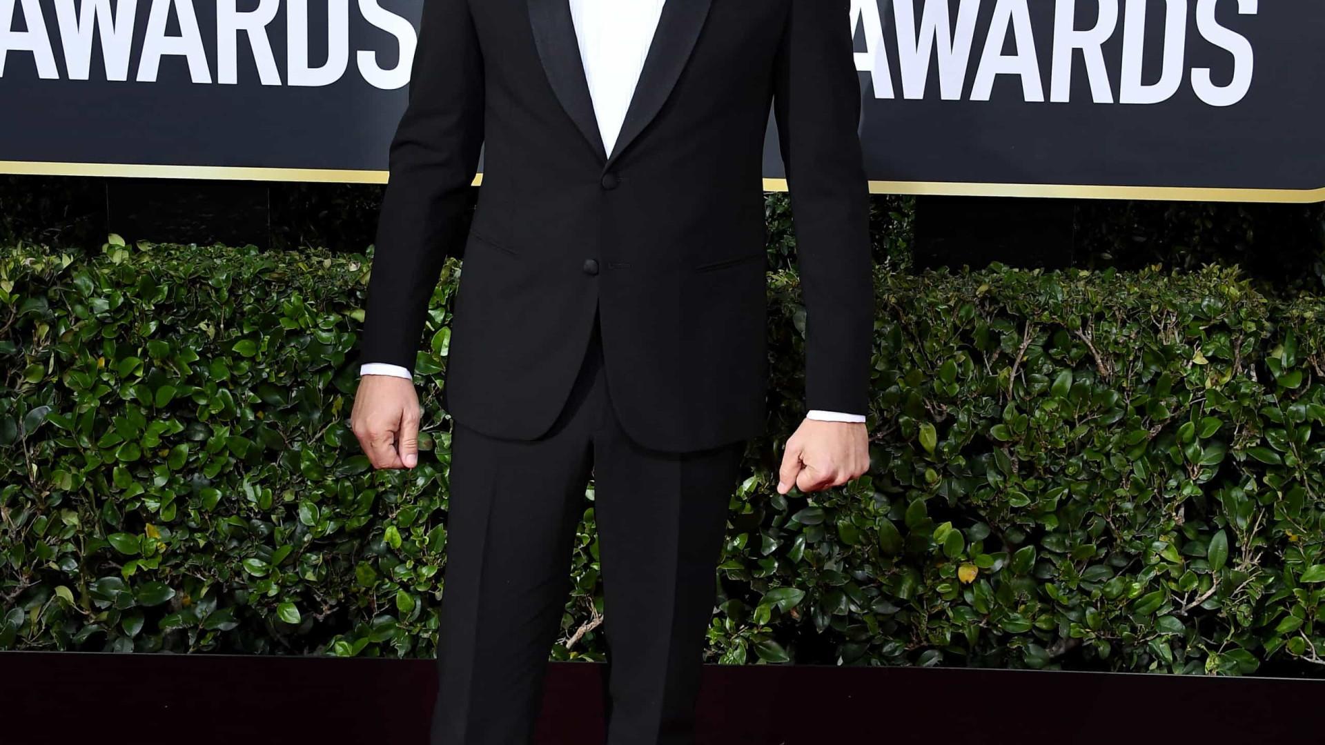 Leonardo DiCaprio vai doar três milhões para ajudar a Austrália