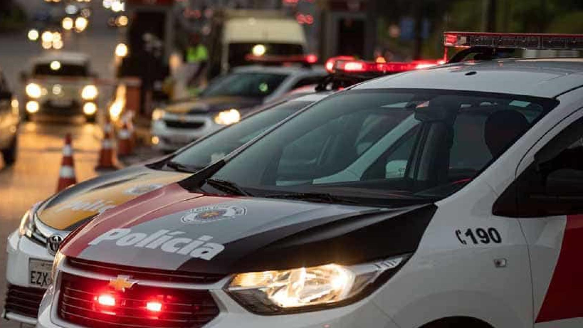 PM de SP afasta 7 agentes após abordagem violenta em Santo André