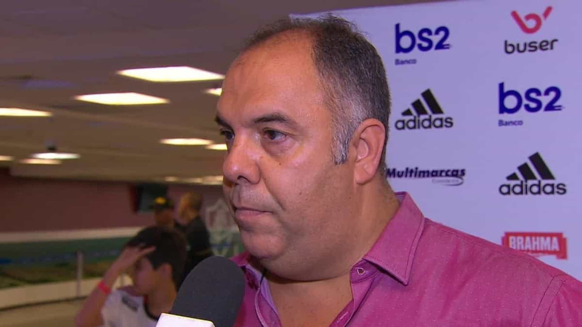 Flamengo se reapresenta com brigas internas na diretoria