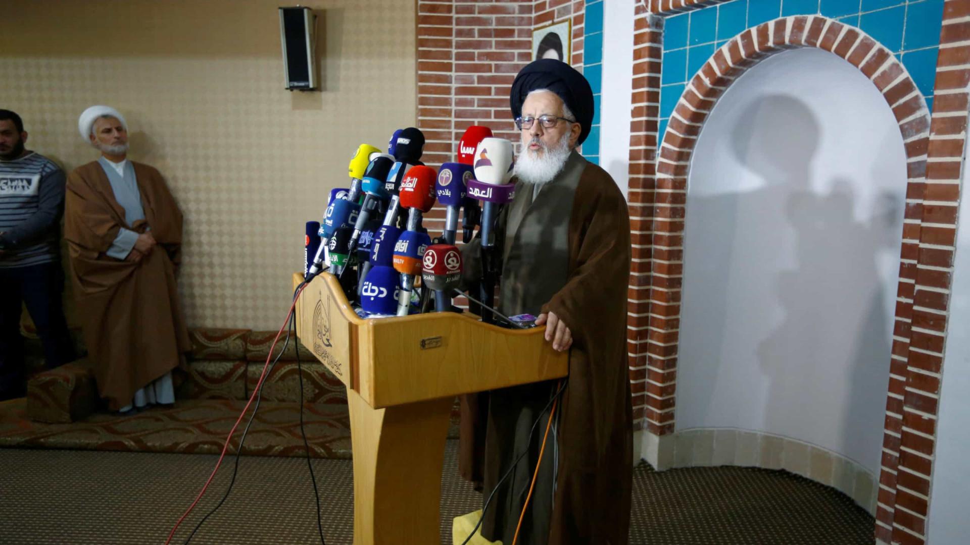 Ataque no Iraque foi 'tapa na cara' dos EUA, diz líder supremo do Irã