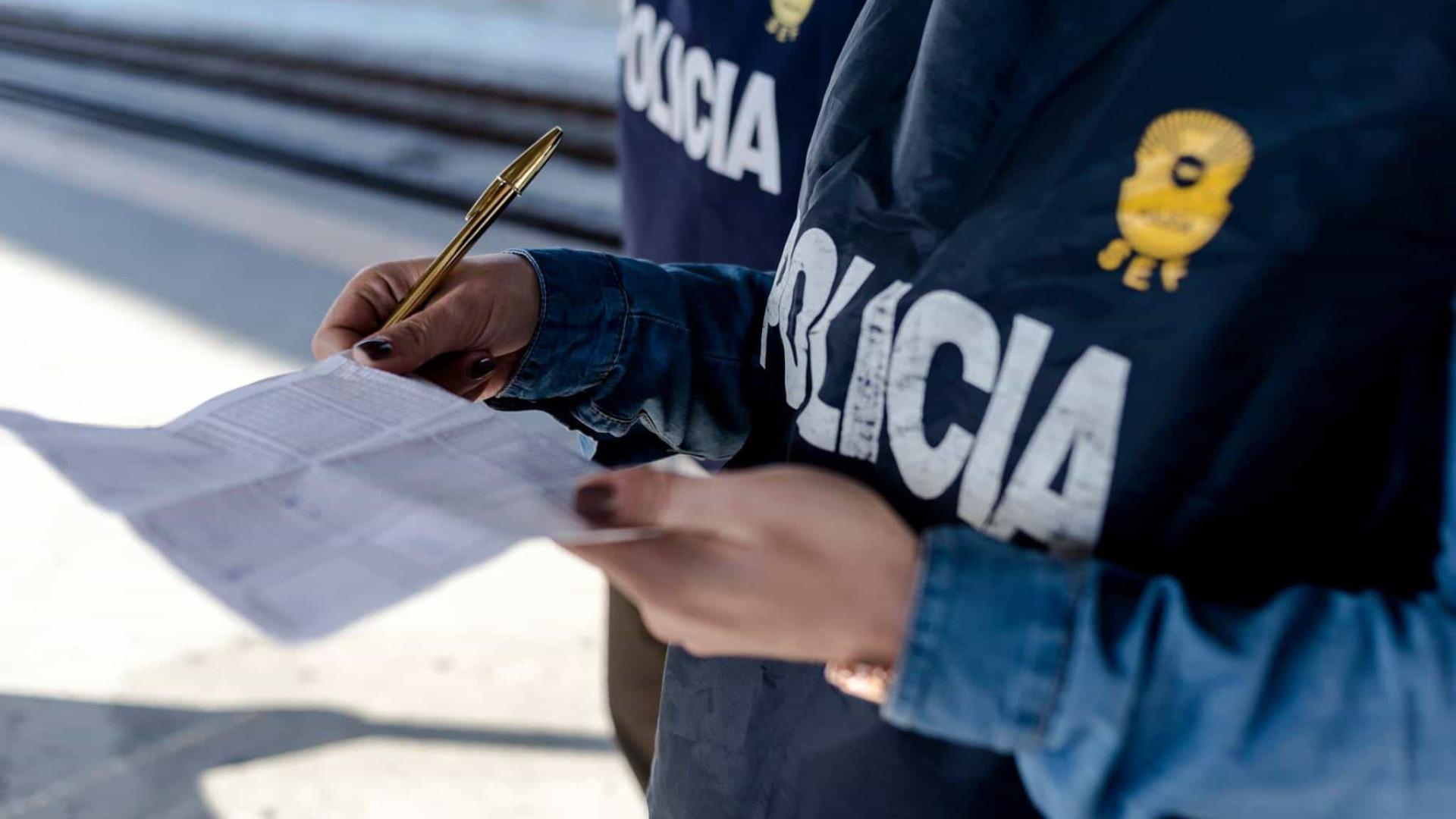 Pastores brasileiros são presos em Portugal por tráfico de pessoas