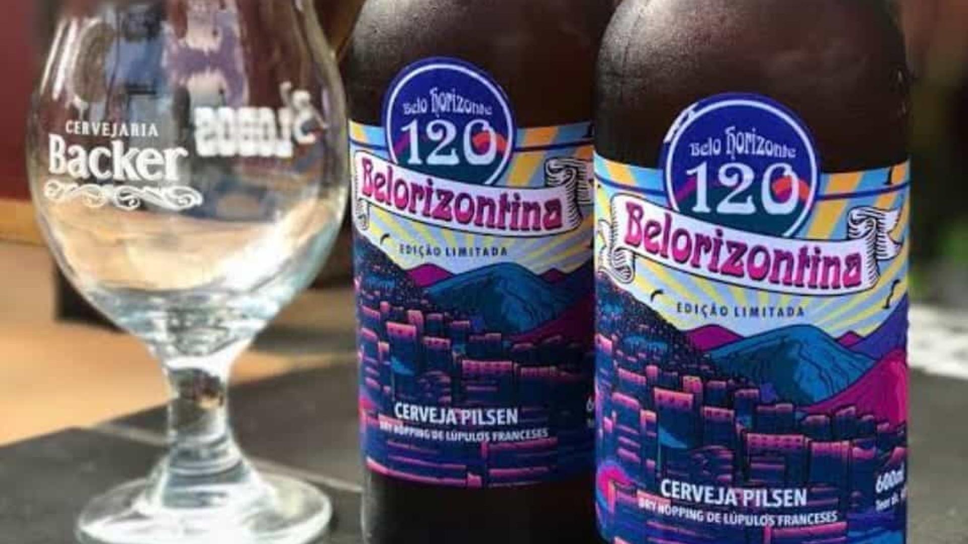 'Não bebam a Belorizontina. Seja de que lote for', diz CEO da Backer
