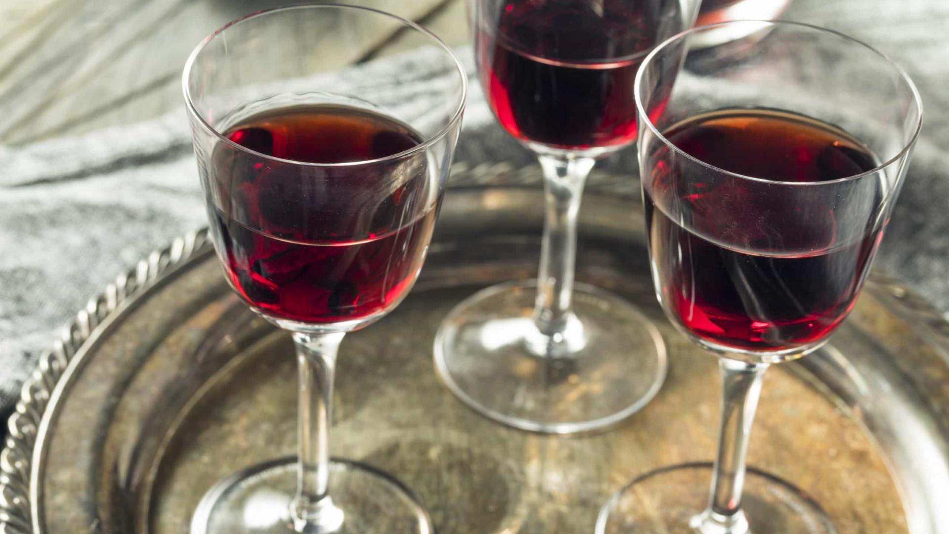 Nutricionista explica os benefícios do consumo moderado de vinho