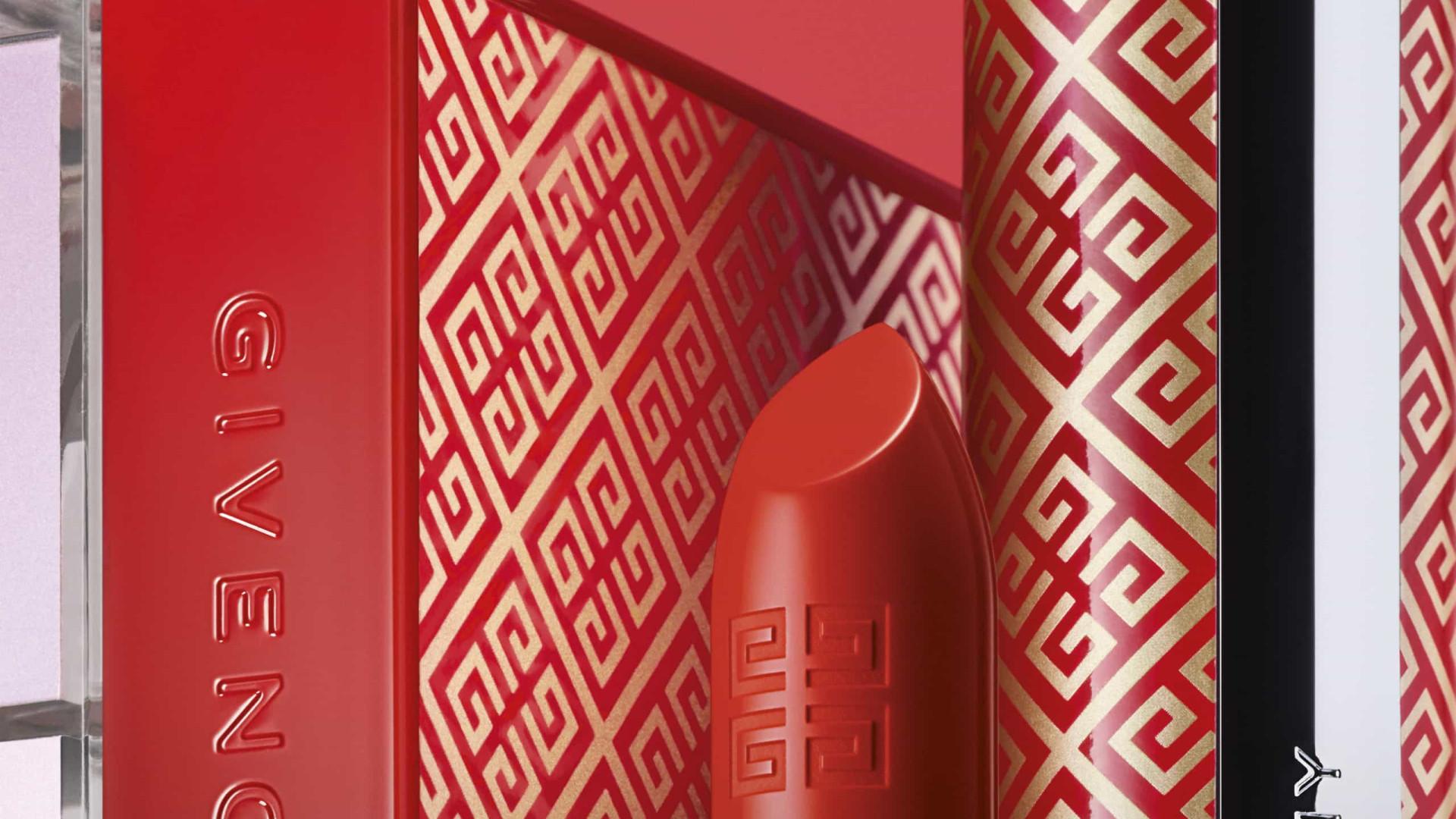 Givenchy comemora Ano Novo Chinês com edições limitadas