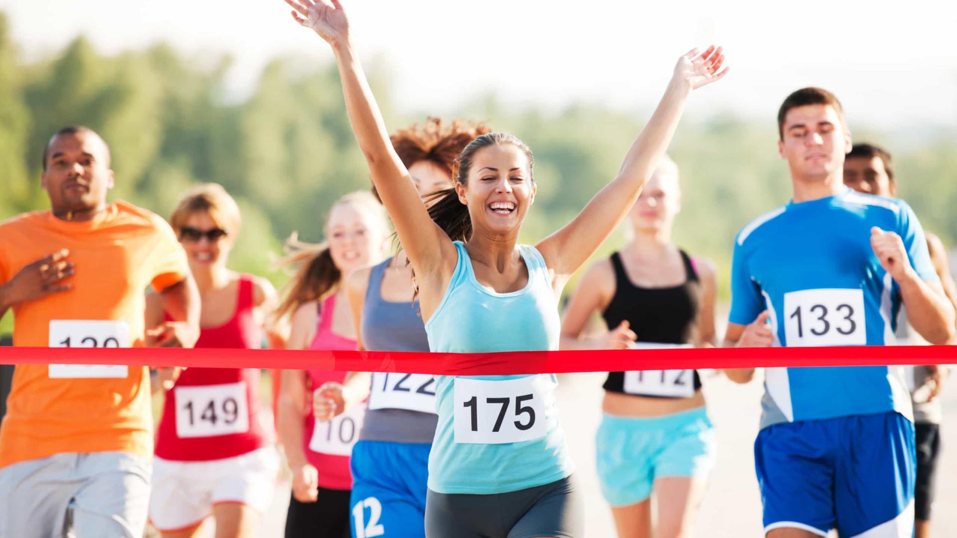 """Mulheres, o """"movimento excessivo dos seios"""" prejudica exercício físico"""