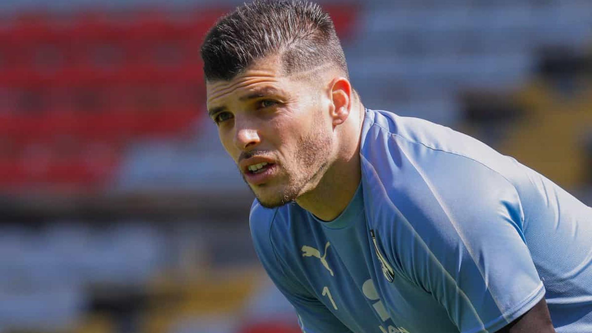 No São Paulo, Volpi sonha em ser convocado para seleção brasileira