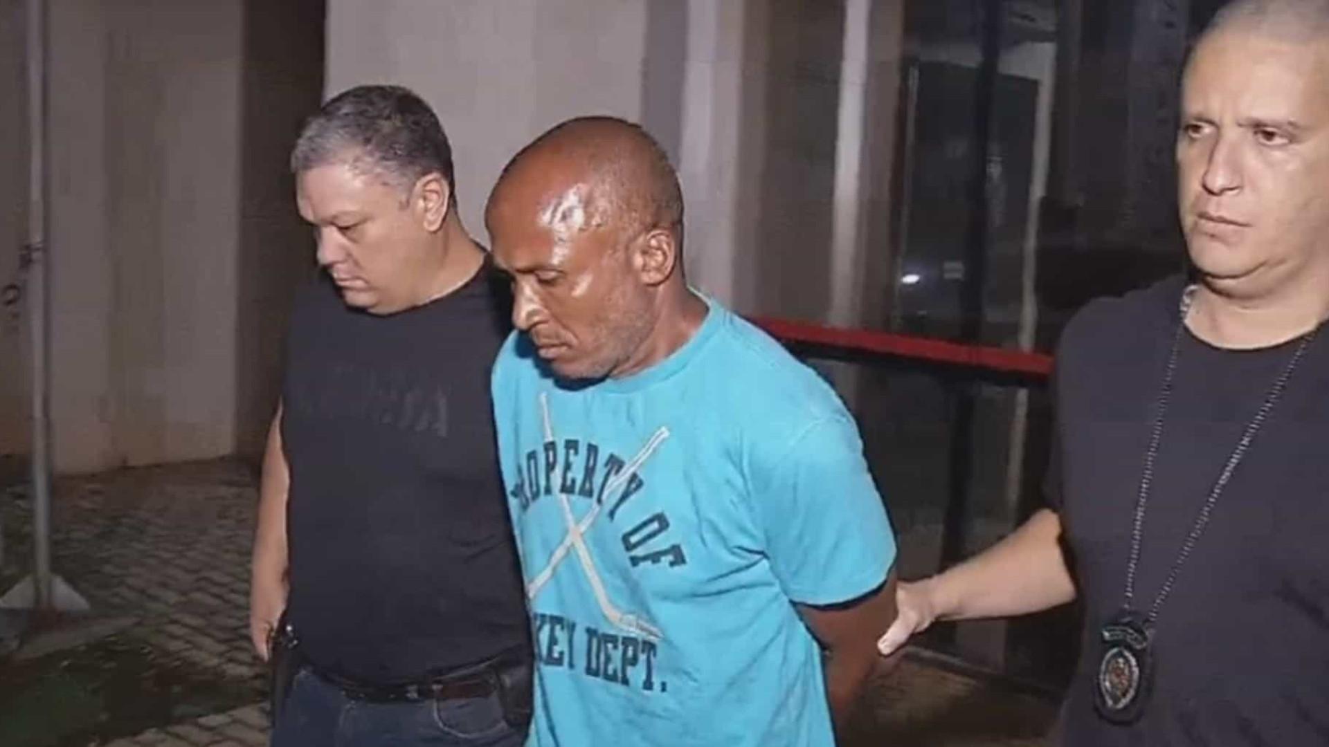 Vizinho que confessou ter matado menina em SP comete suicídio na cadeia