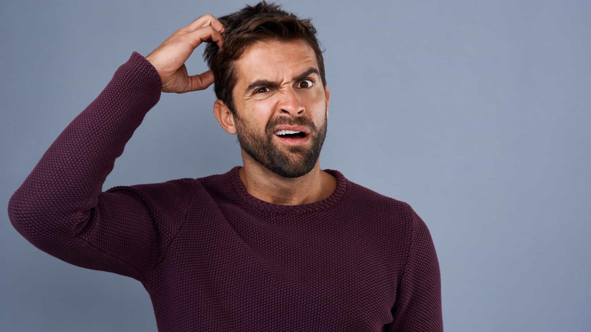 Sente coceira na cabeça? Aprenda a cuidar do couro cabeludo seco