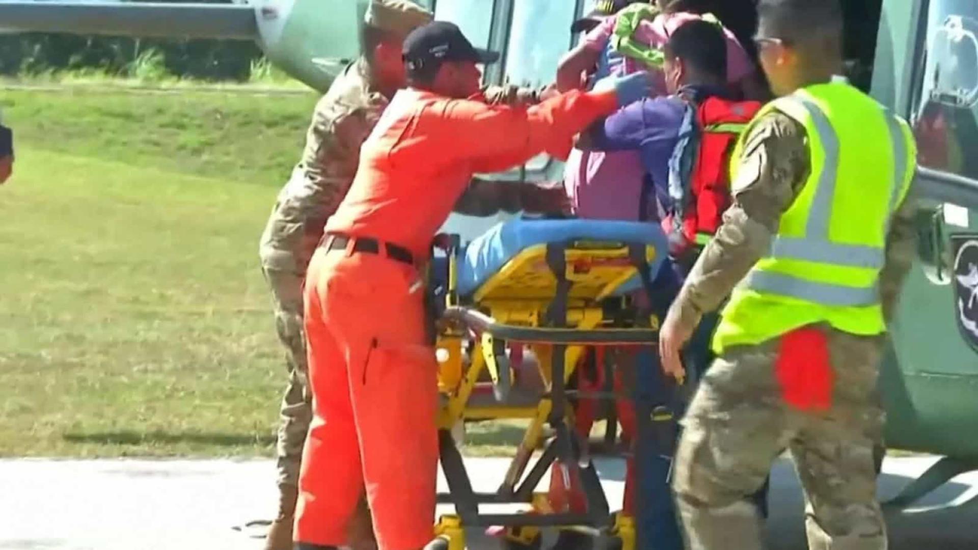 Seita exorcista matou sete pessoas da mesma família no Panamá