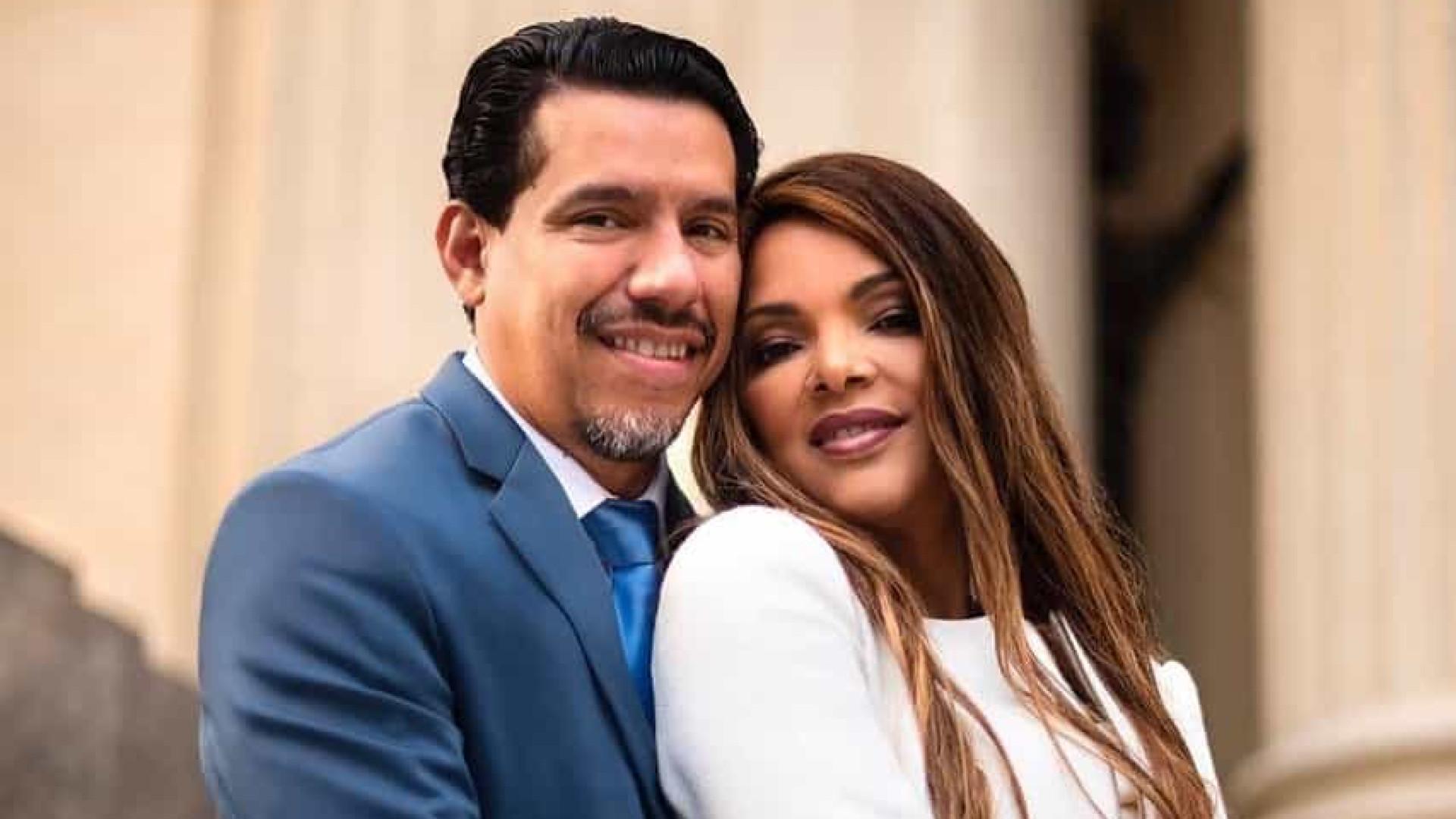 Empresária presta depoimento sobre morte do marido de Flordelis