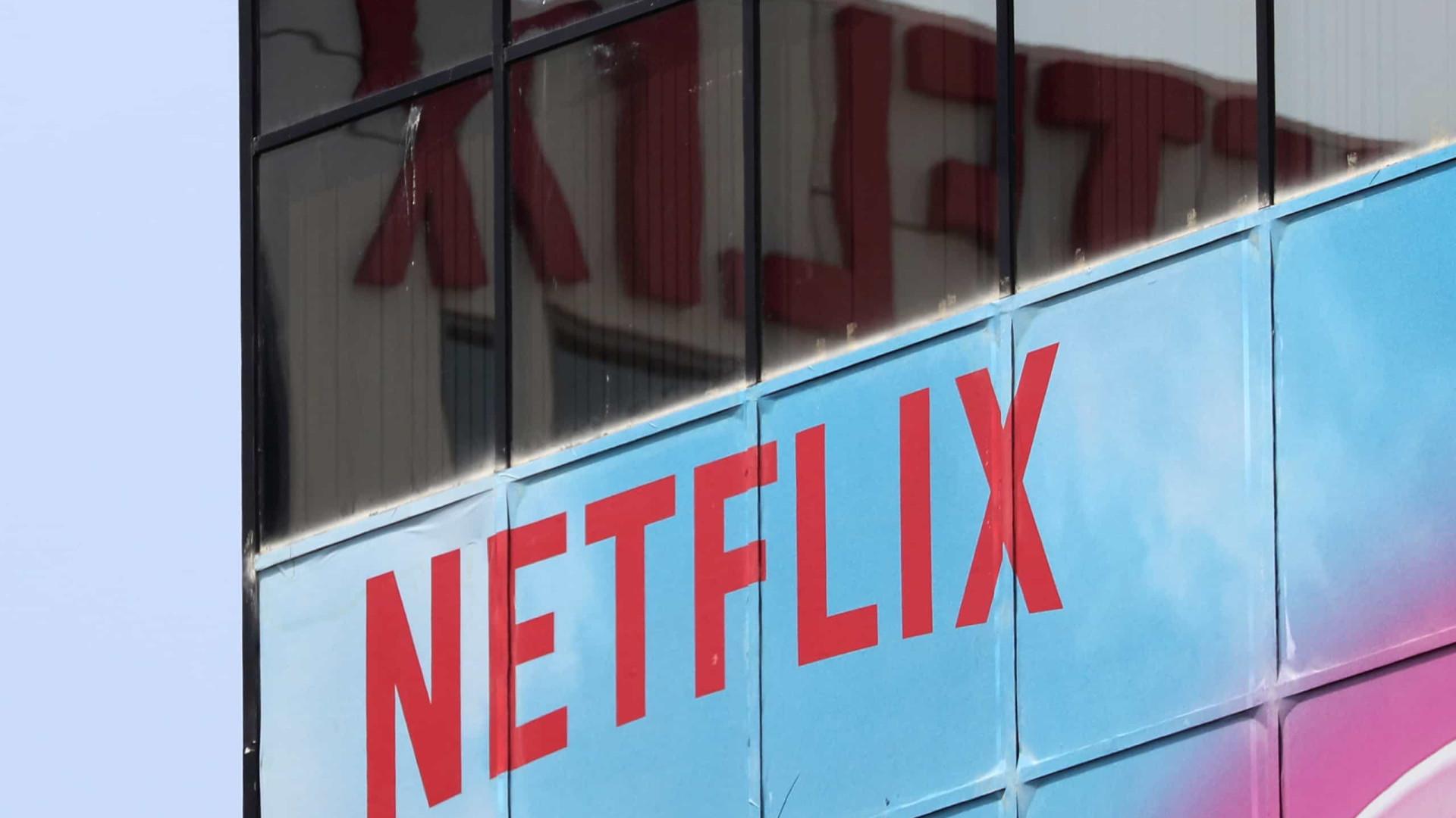 Netflix admite repor qualidade de streaming
