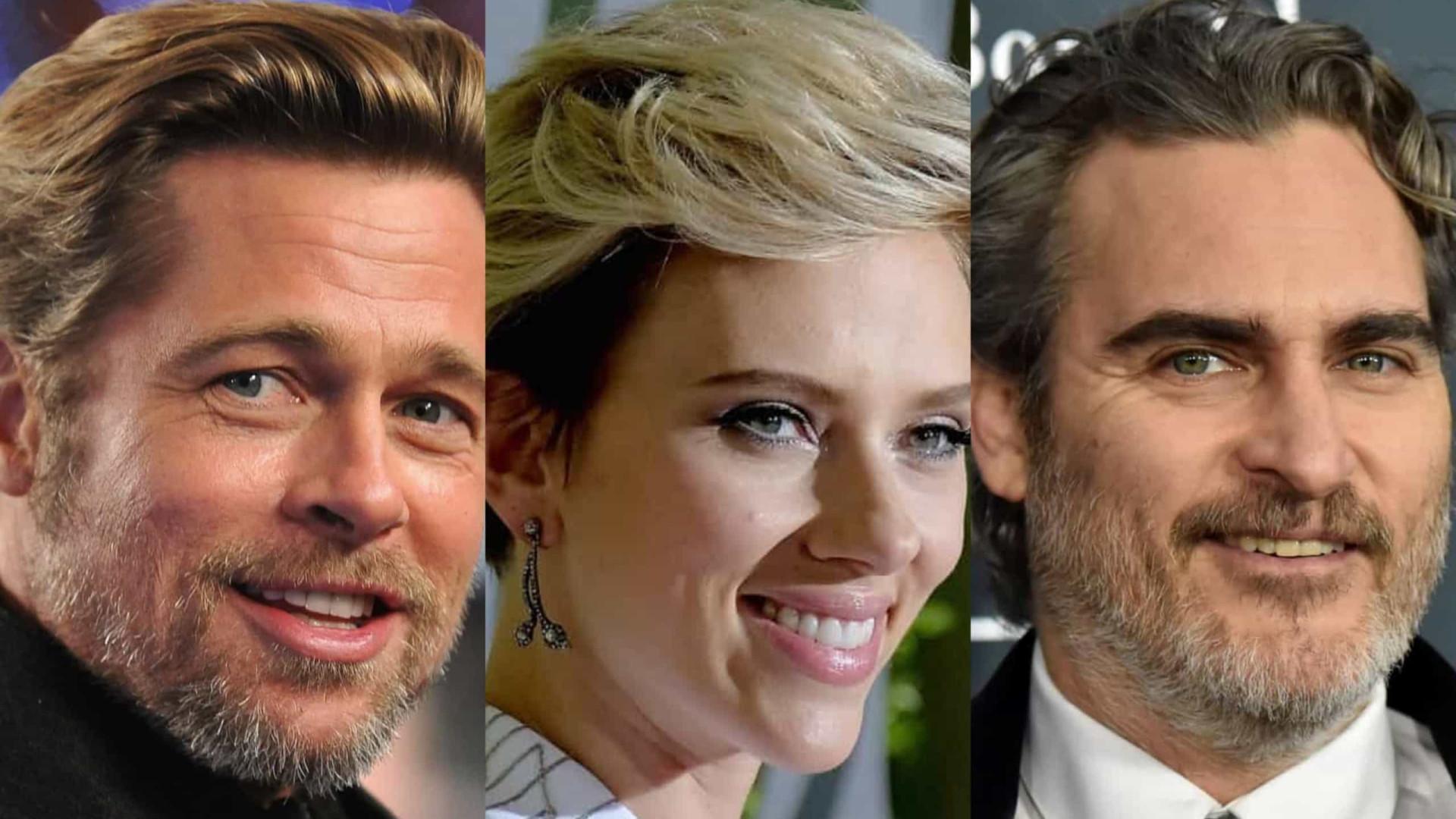 As estrelas que surpreendentemente nunca ganharam um Oscar