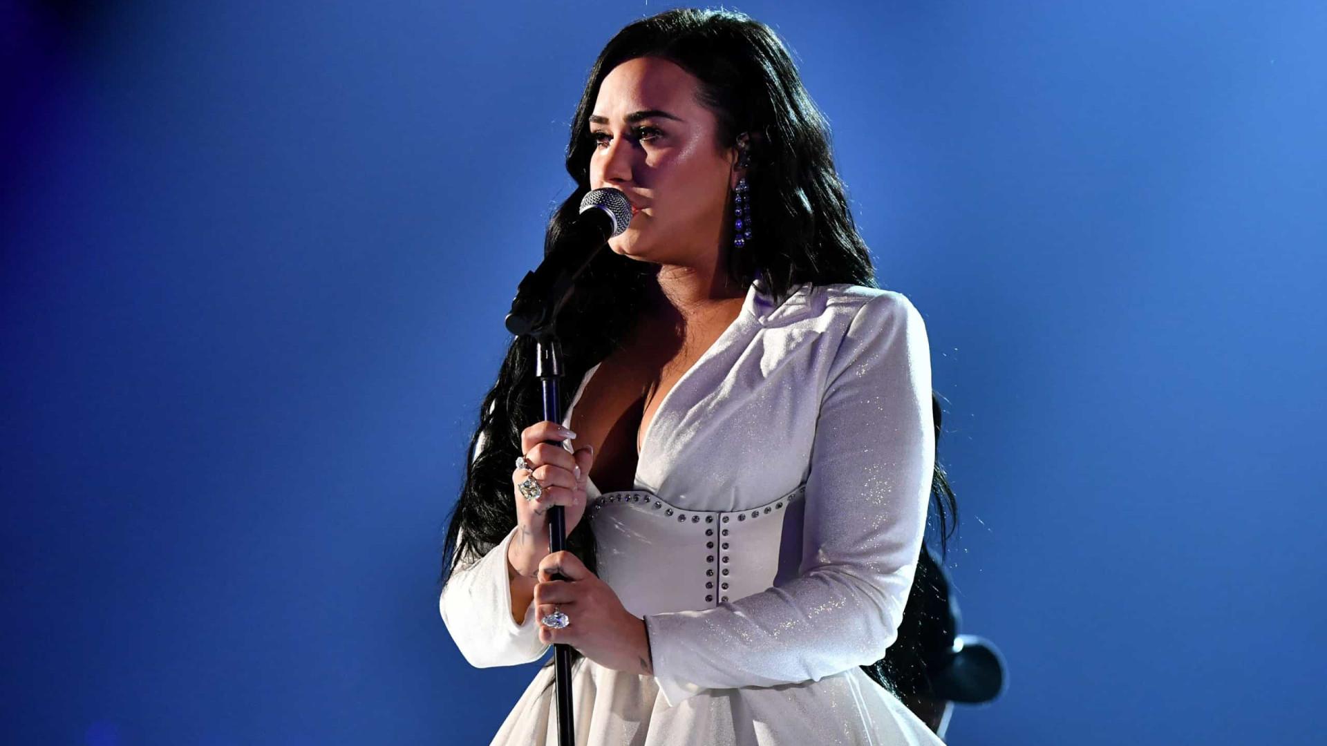 Demi Lovato irá apresentar talk show