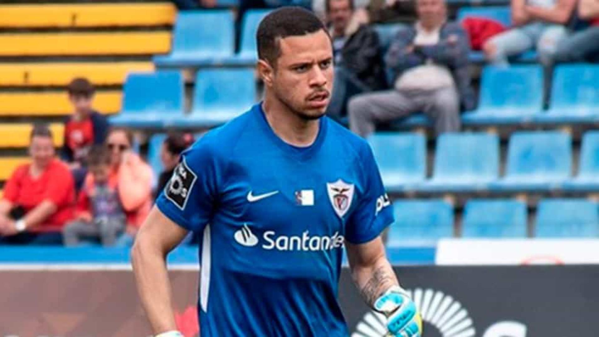 Goleiro João Lopes é o nono reforço apresentado pelo Fluminense