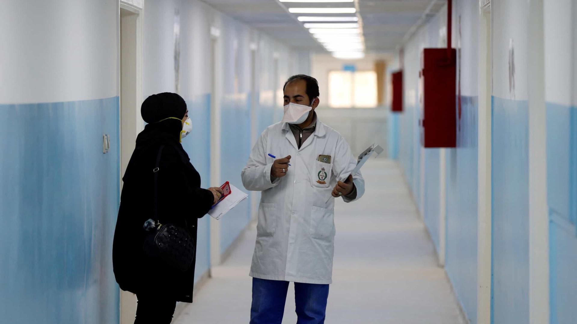 Manaus registra primeiro caso de coronavírus no Norte