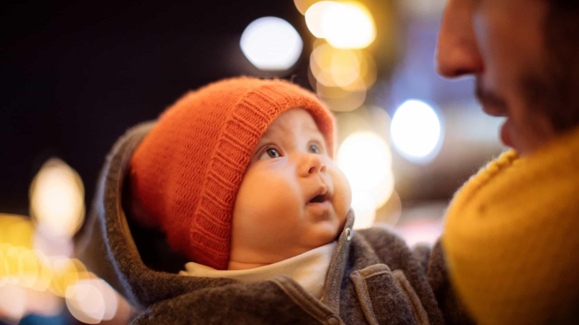 Bebês expostos à poluição podem sofrer lesões cerebrais