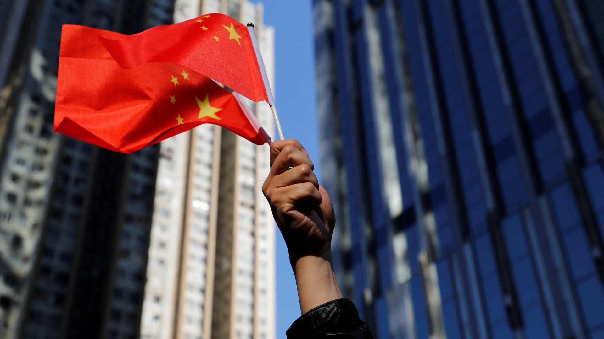Saúde: Não há restrição de comércio de nenhum produto da China
