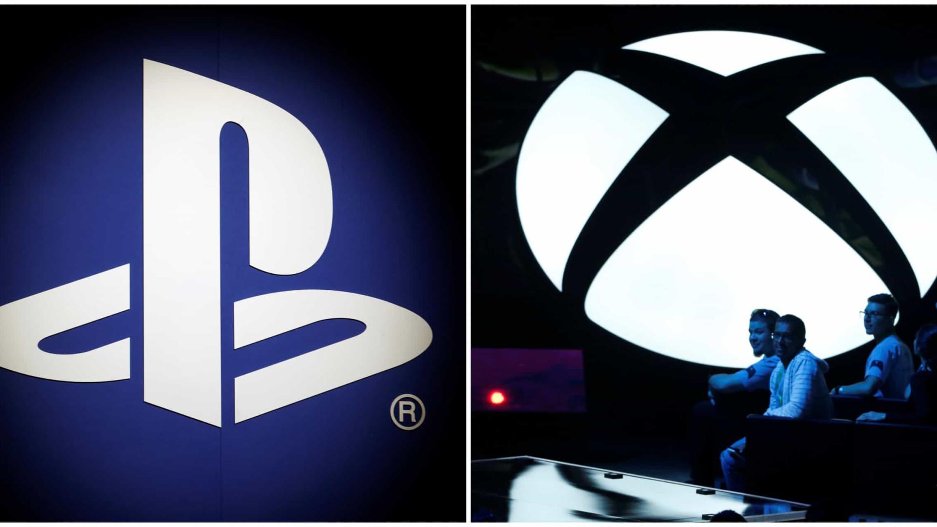 PlayStation 5 e novo Xbox estarão presentes em evento japonês