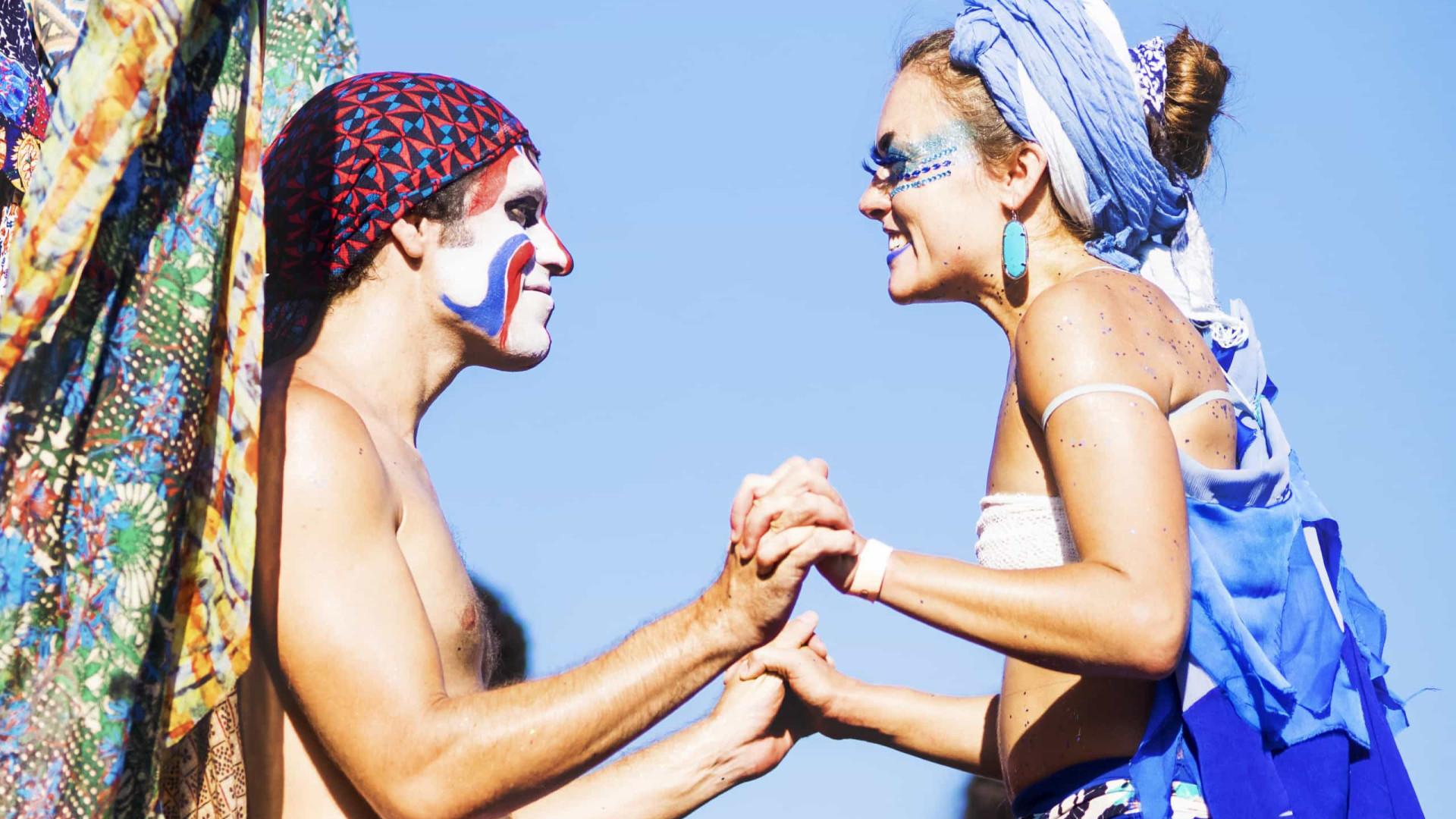 Carnaval: Brasil já teve que adiar a folia em anos anteriores