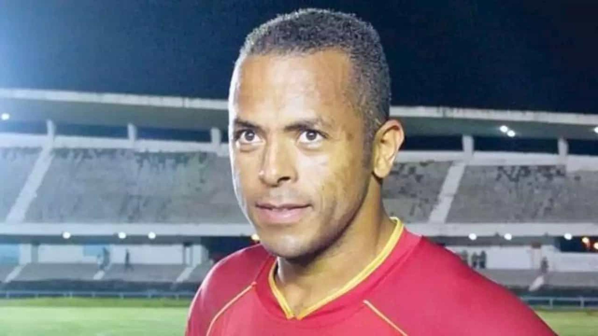Ex-Palmeiras, André Balada morre aos 42 anos após enfarte