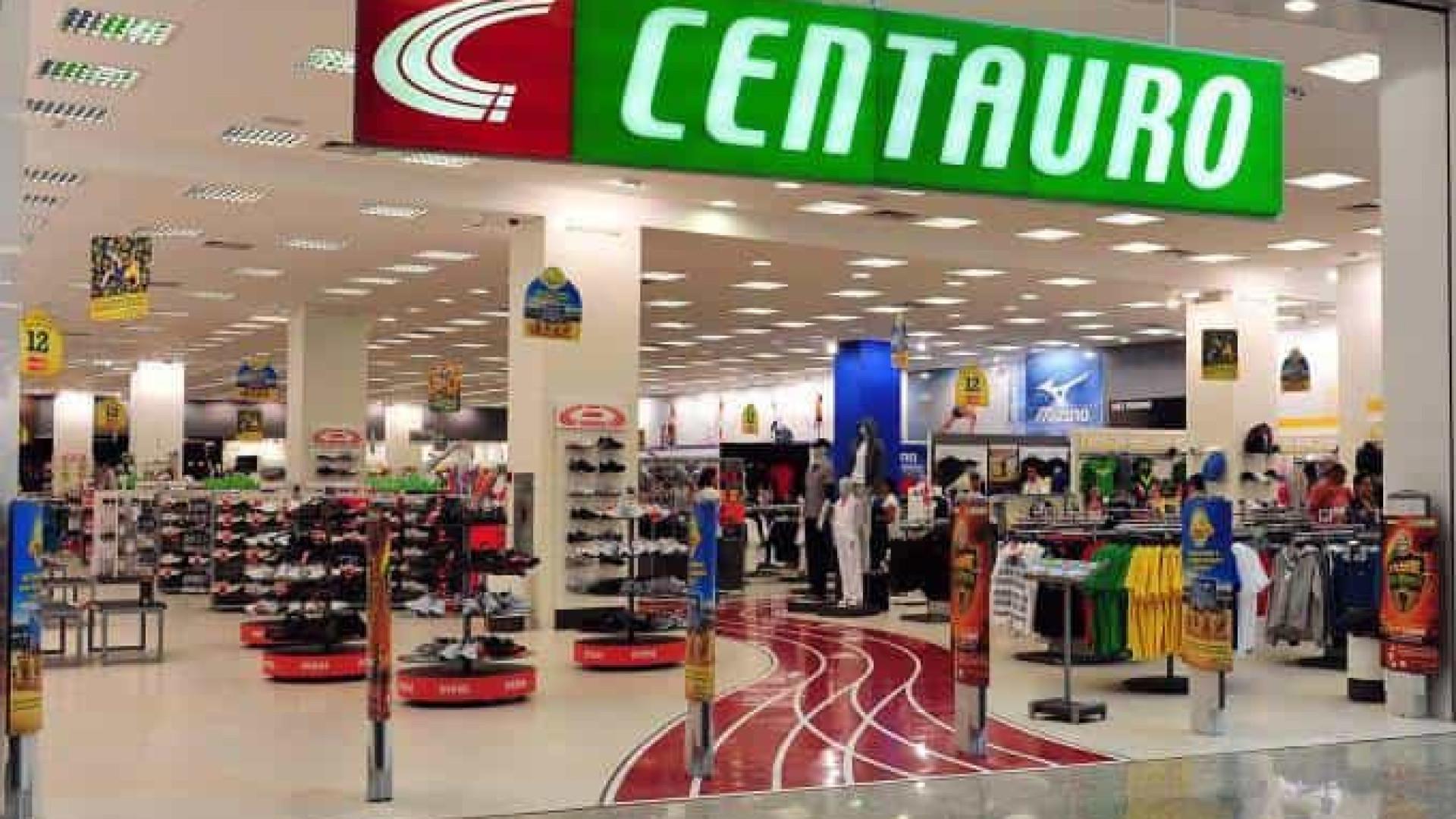 Centauro compra Nike no Brasil por R$ 900 milhões