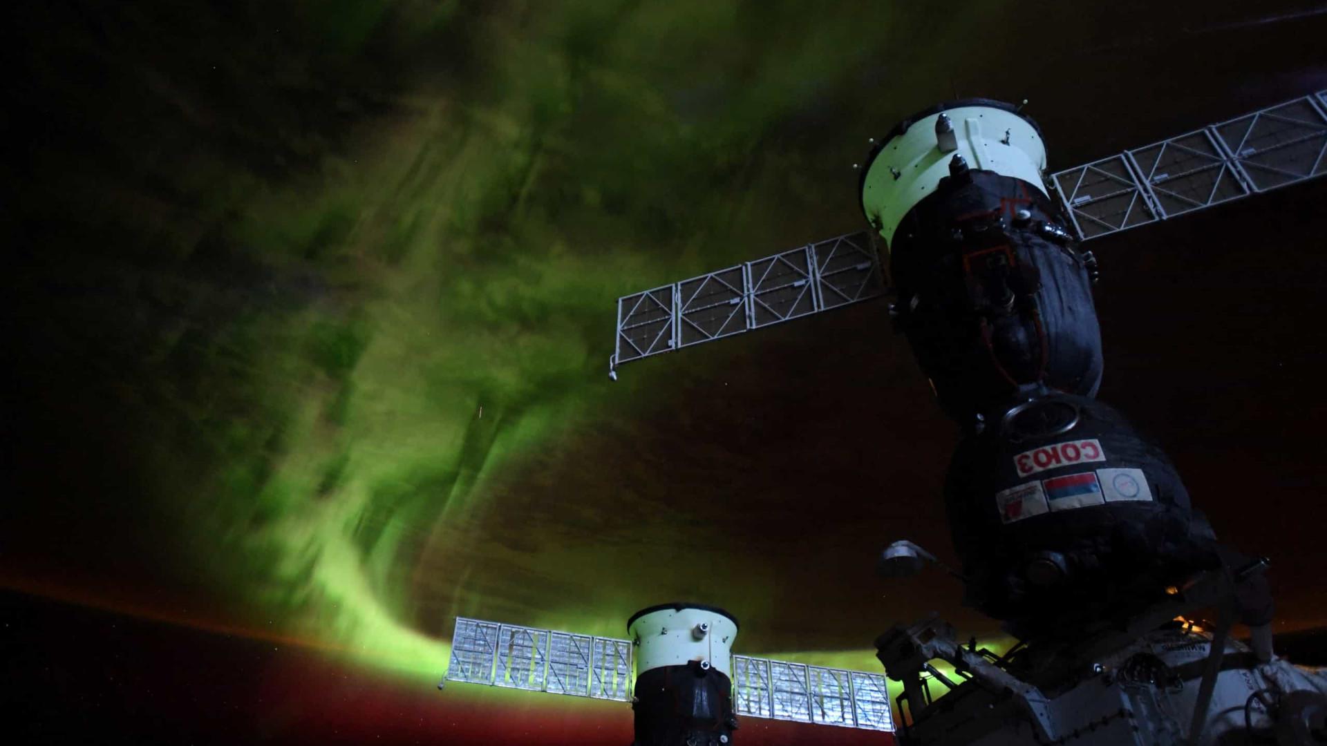 Investigadores descobrem sinais misteriosos vindos do Espaço