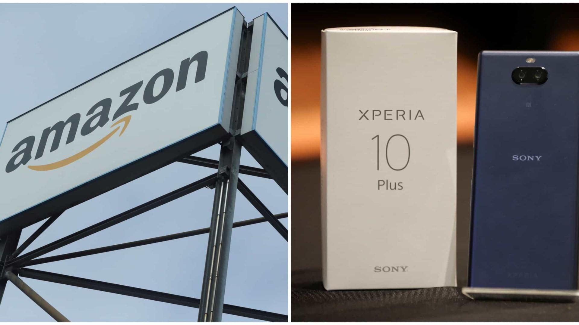 Amazon e Sony também estarão ausentes do Mobile World Congress