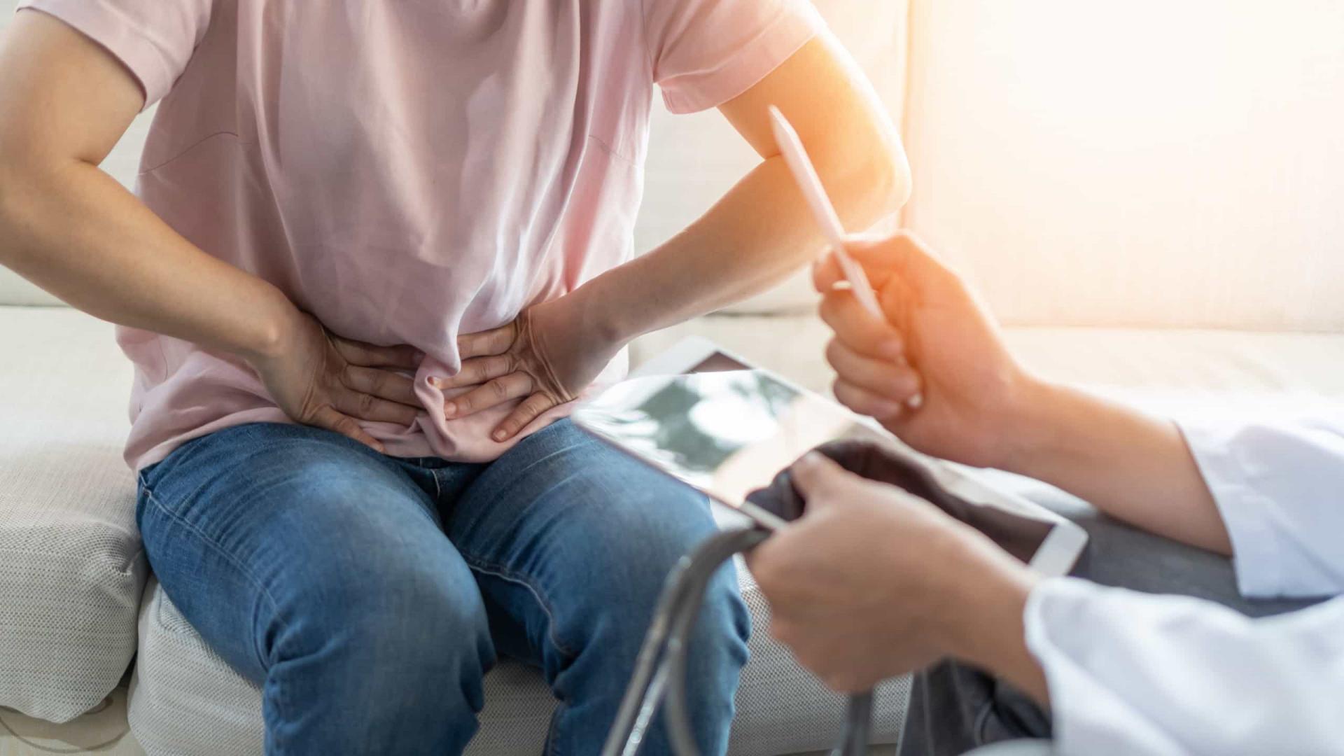 Quatro sintomas 'inocentes' de cancêr na bexiga
