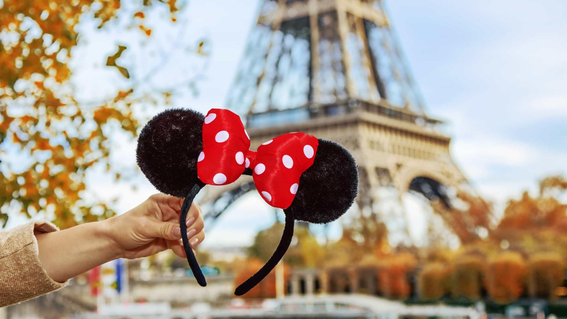10 dicas para conhecer a Disneyland Paris gastando pouco
