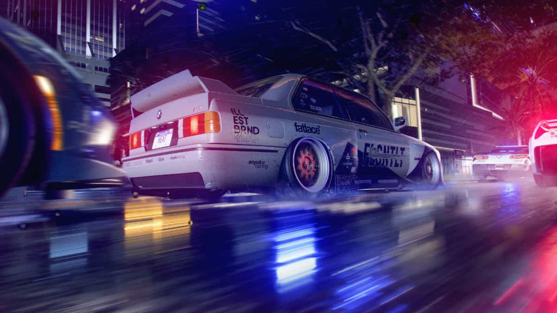 Há um bom motivo para voltar a ficar entusiasmado com 'Need for Speed'