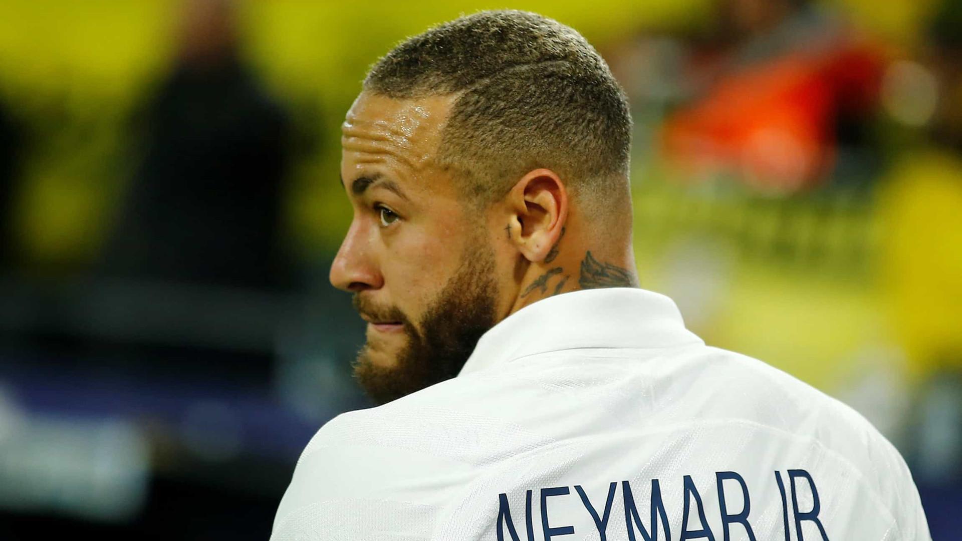 Presidente do Barcelona descarta contratação de Neymar