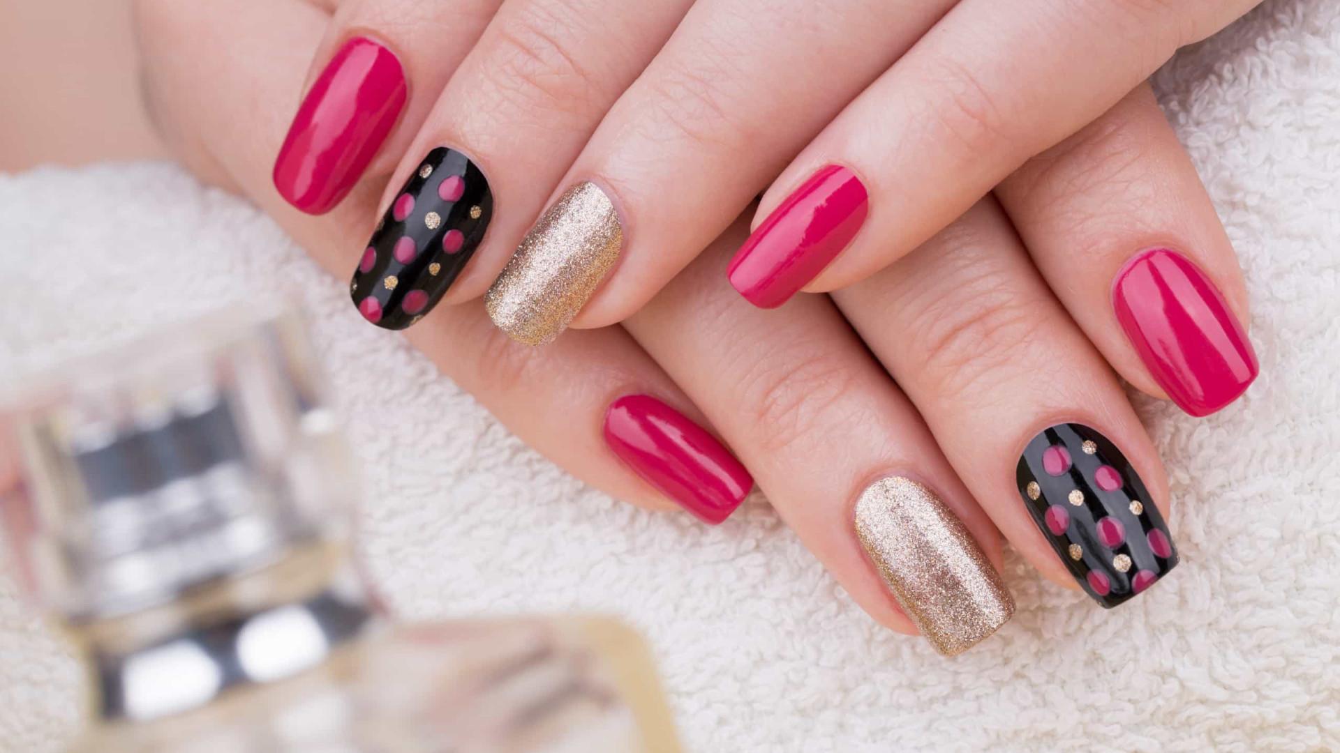 10 cuidados simples para suas unhas ficarem bonitas e saudáveis