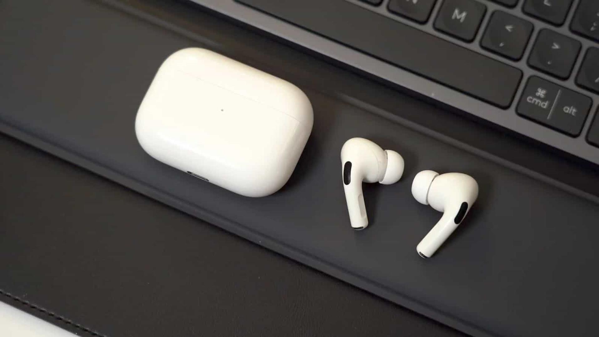 Apple planeja lançar versão mais barata dos AirPods Pro