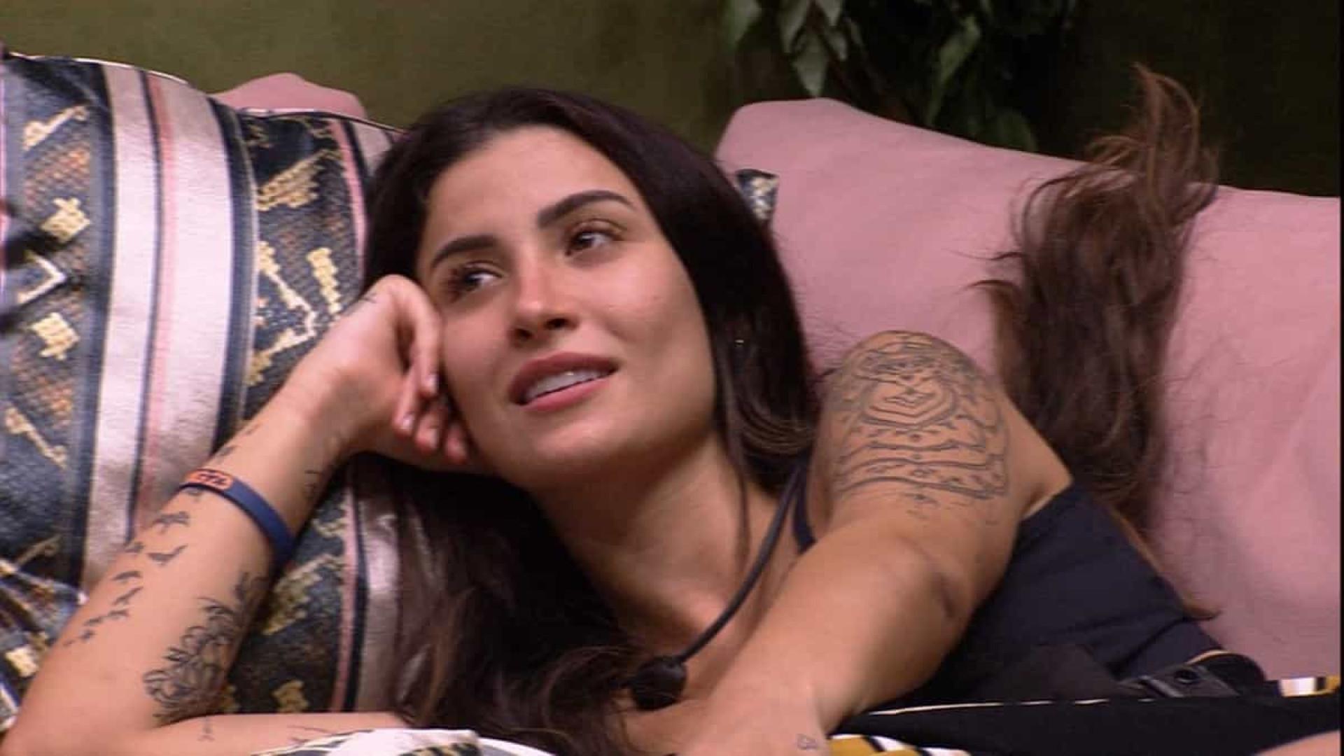 Bianca diz que Rafa 'se faz de coitada' e é 'maluca e manipuladora'
