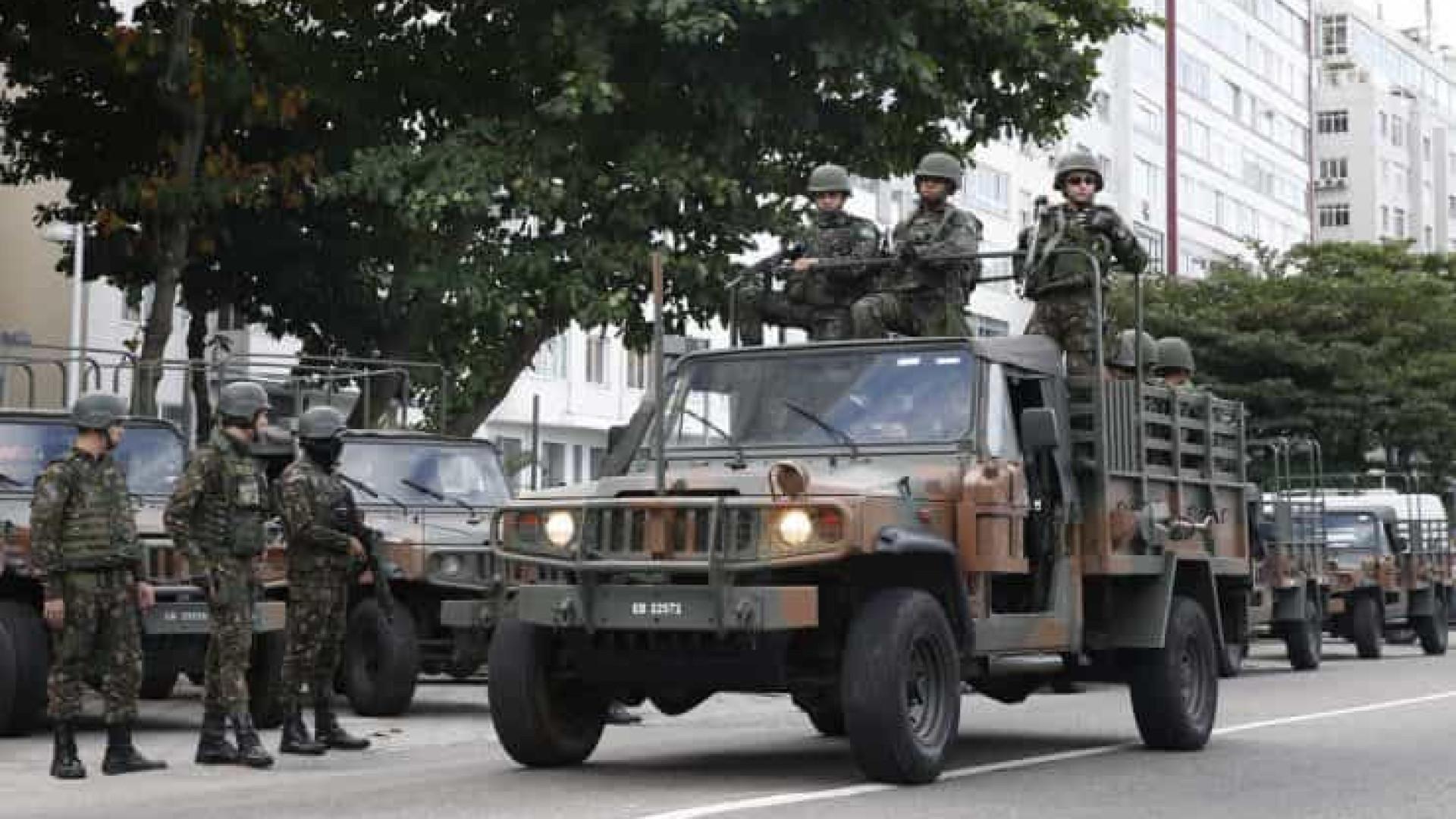 Governo do Ceará afasta 167 PMs suspeitos de participar de motim