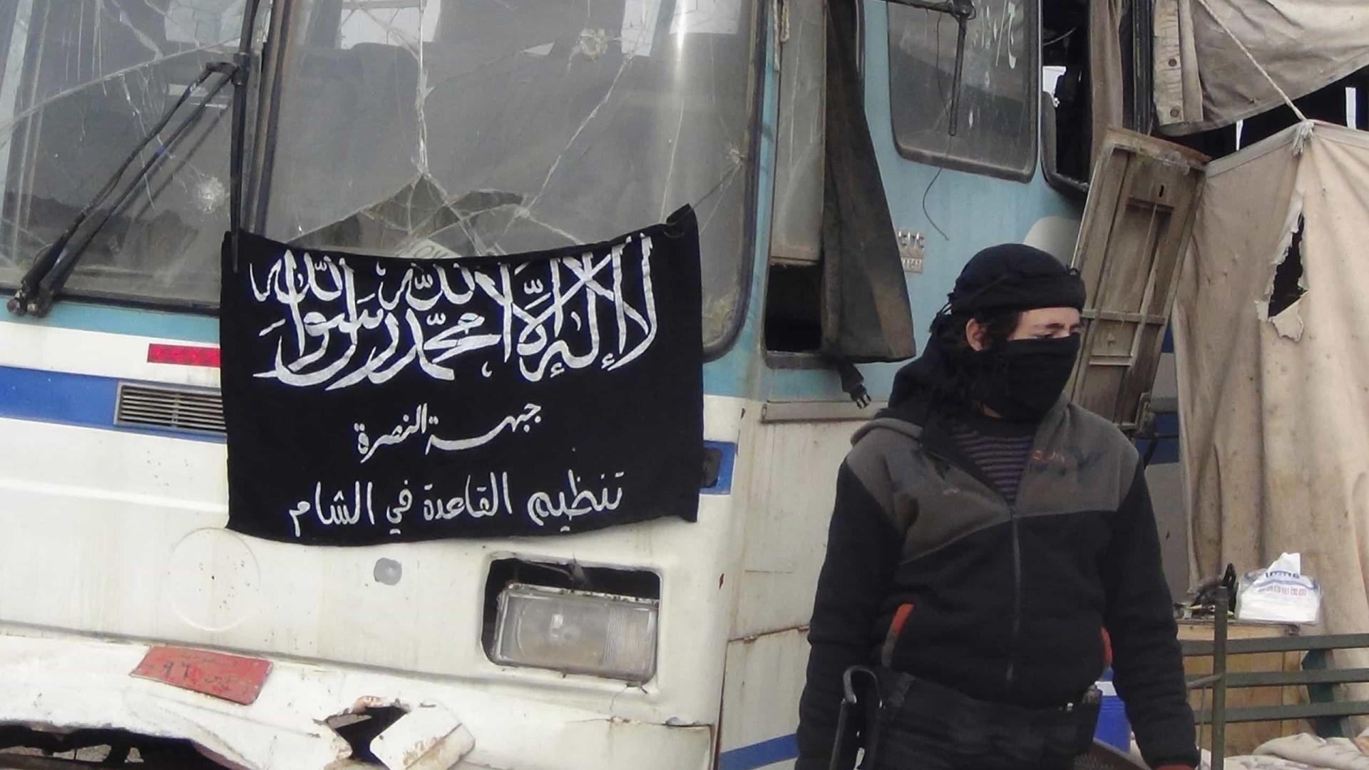 Al-Qaeda na Península Arábica confirma morte de líder do grupo