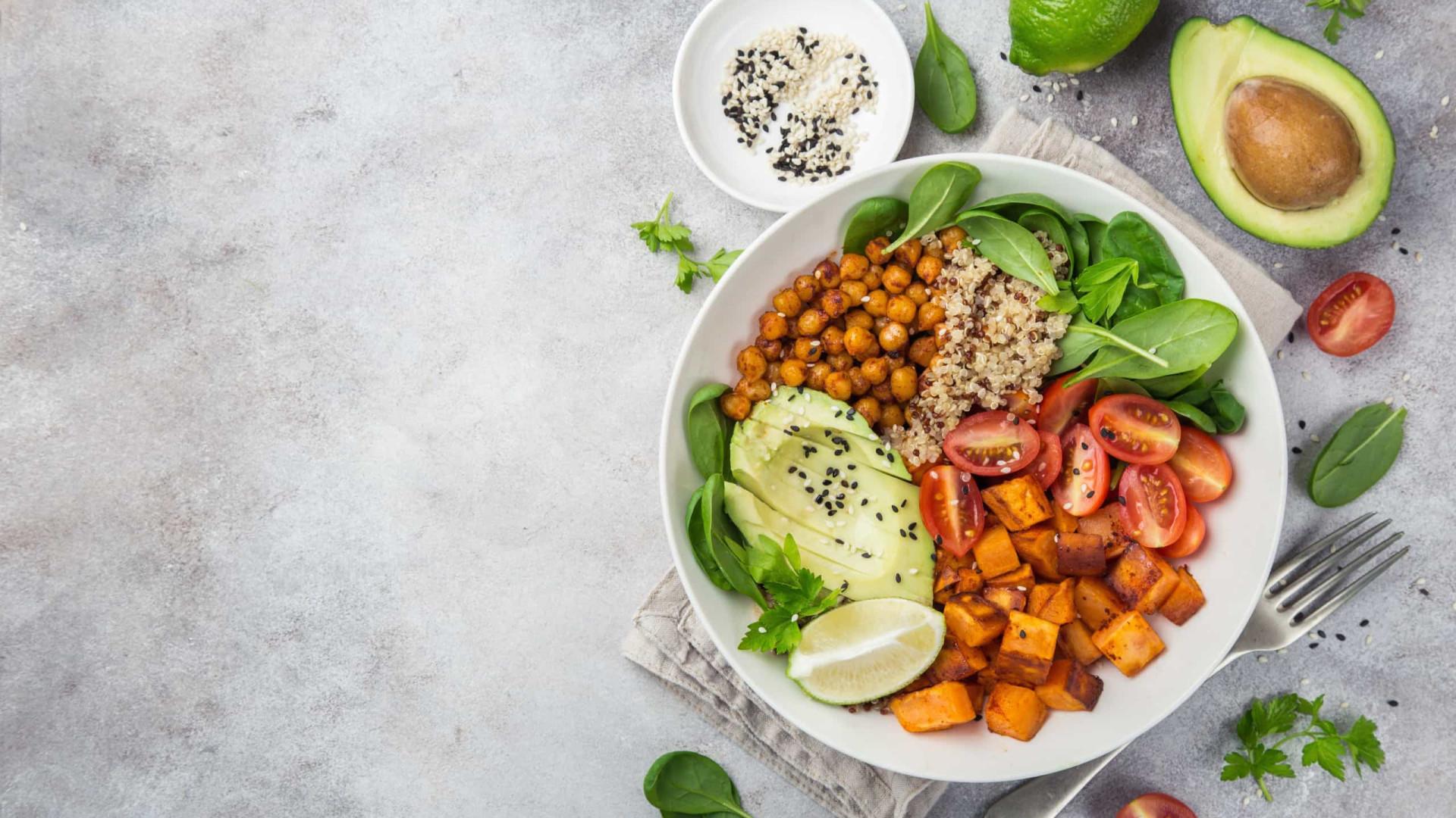 As armadilhas de uma dieta baseada em vegetais