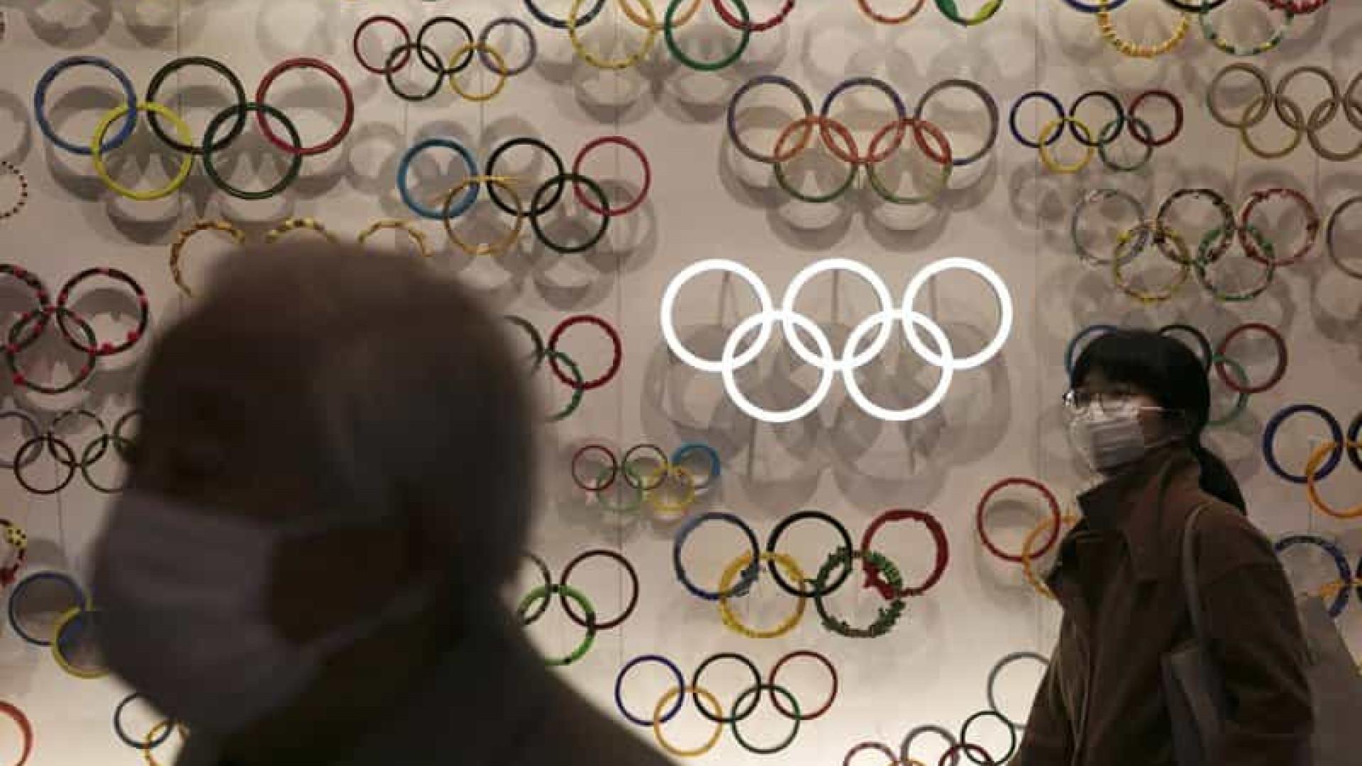 Comité Olímpico do Brasil pede adiamento de Tóquio2020 para 2021