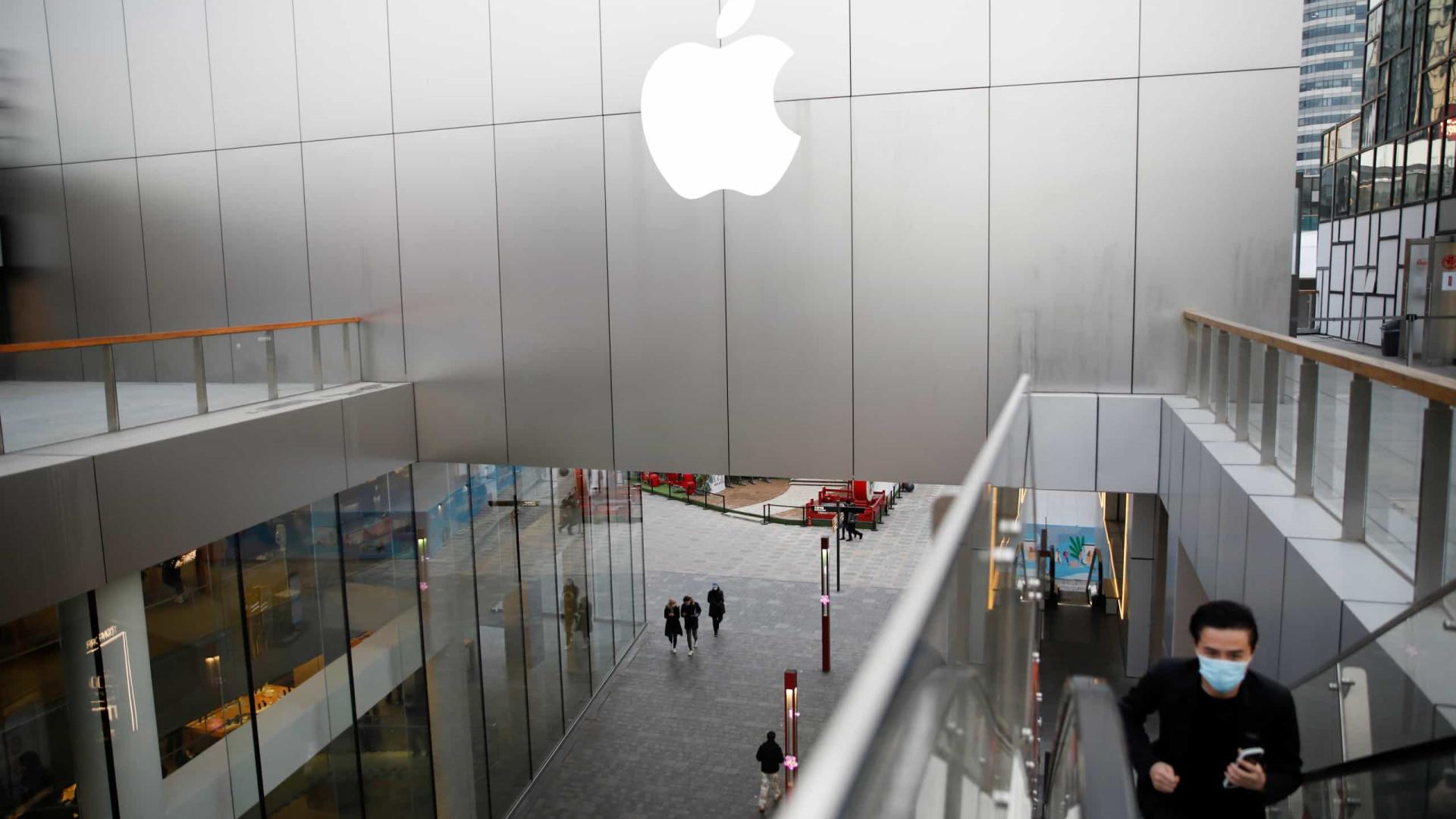 Apple anunciará novo iPad para competir com o Surface da Microsoft